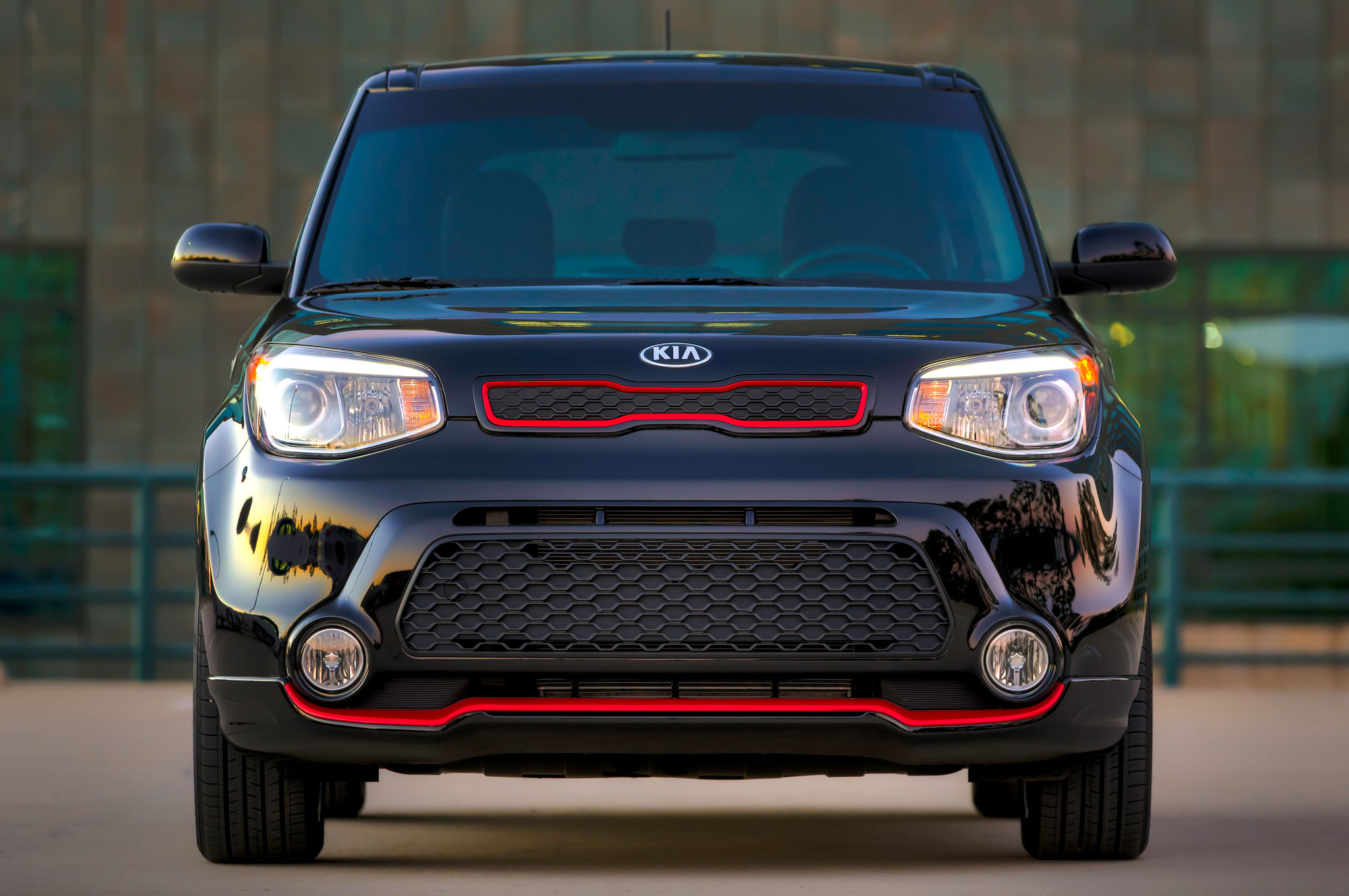 2016 kia soul adds new standard features updated packages rh automobilemag com Kia Soul Colors 2011 Kia Soul Manual