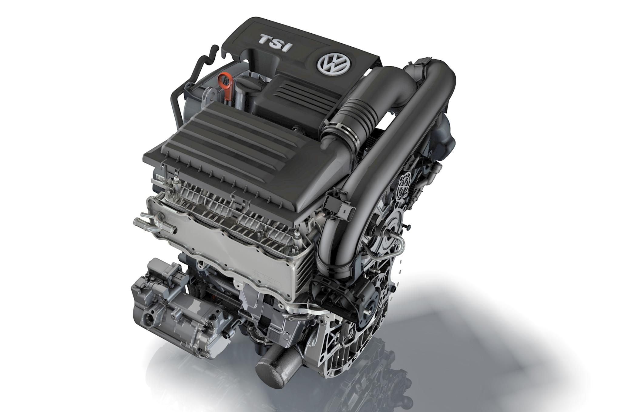 volkswagen jetta gains   engine  base model