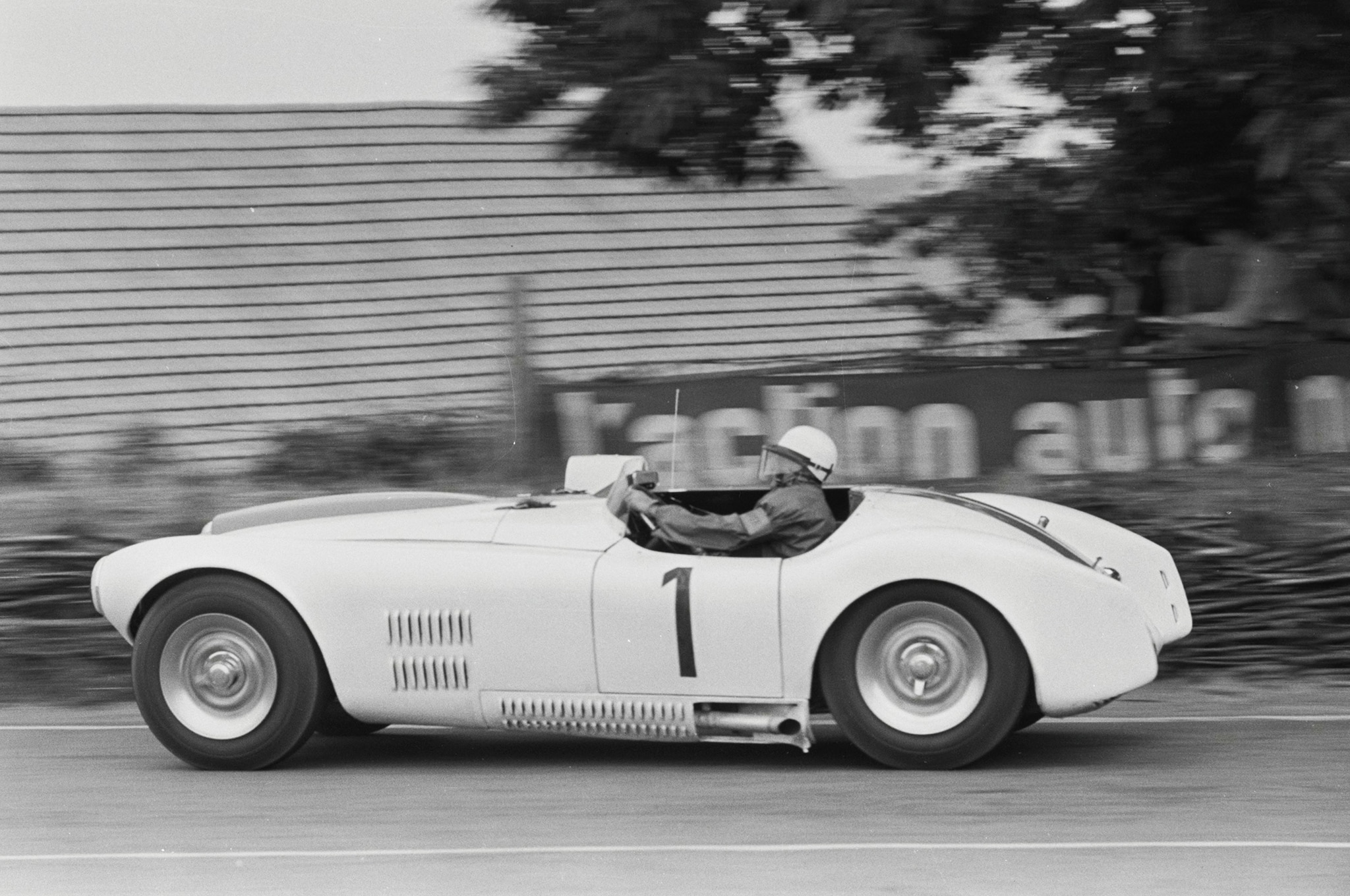 All-American Hero: Why You Need to Know About Briggs Cunningham