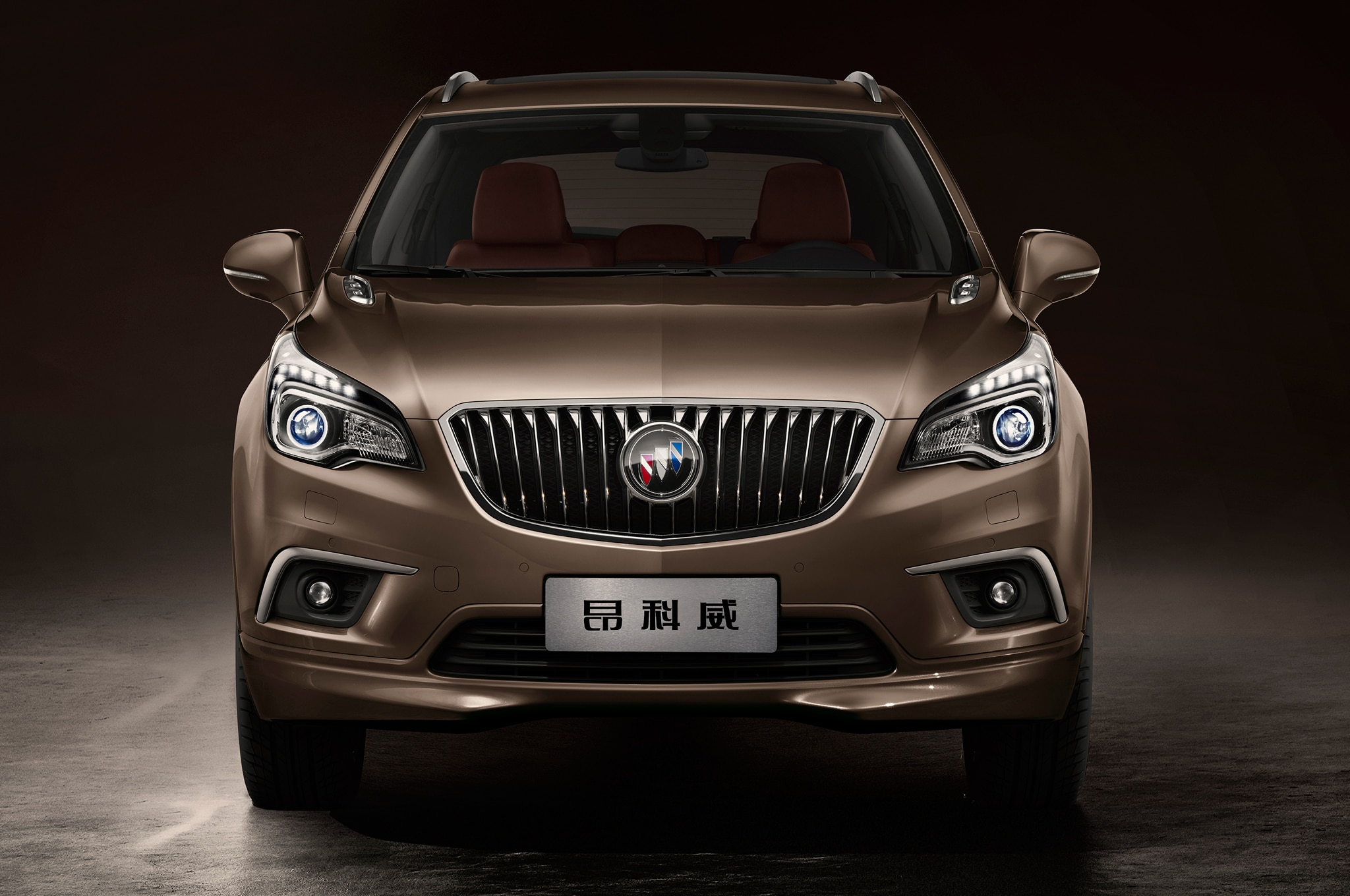 Report: Buick to Import Chinese-Built Cars to the U.S.