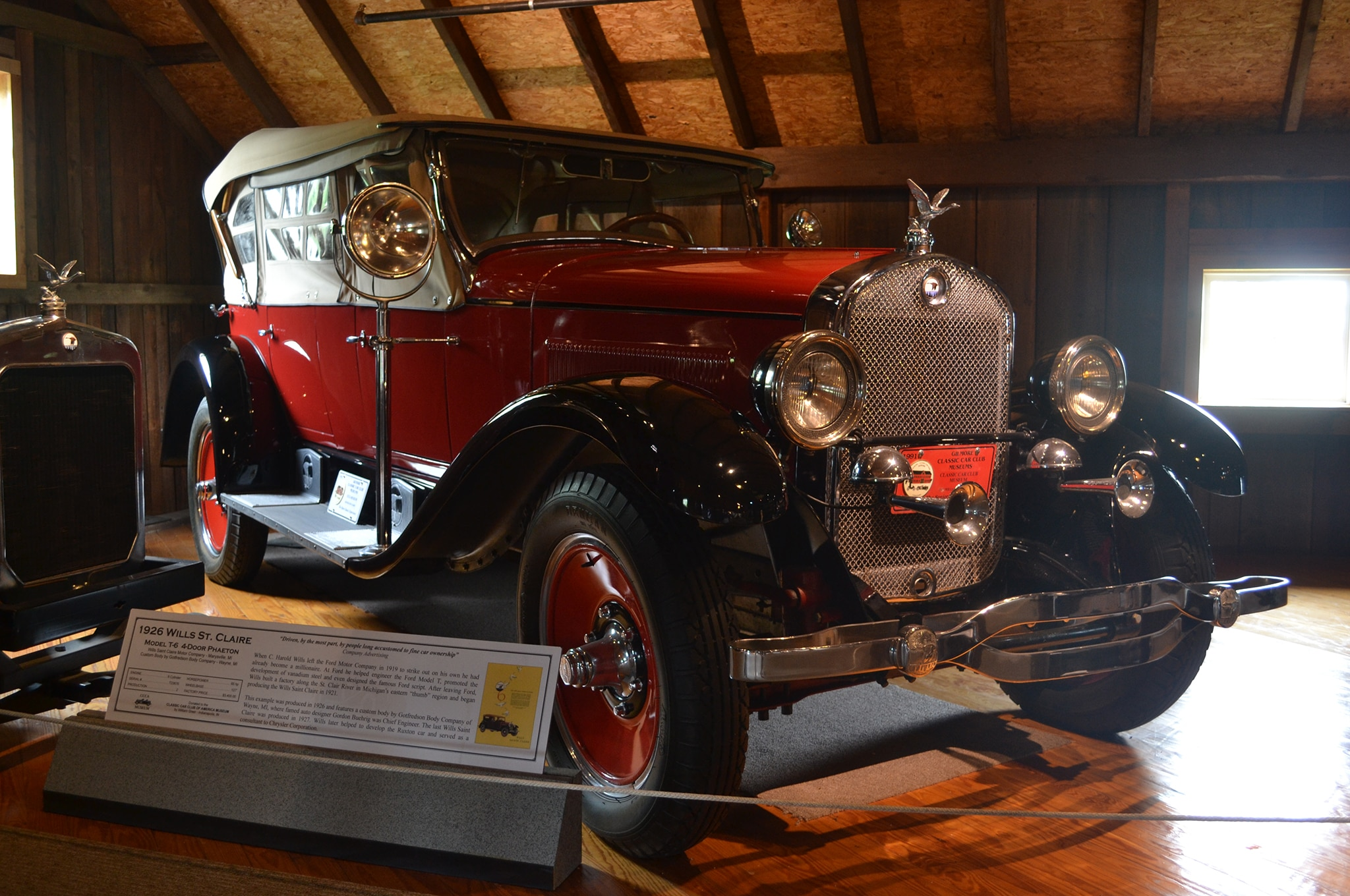 The 10 Most Interesting Vehicles At The Gilmore Car Museum