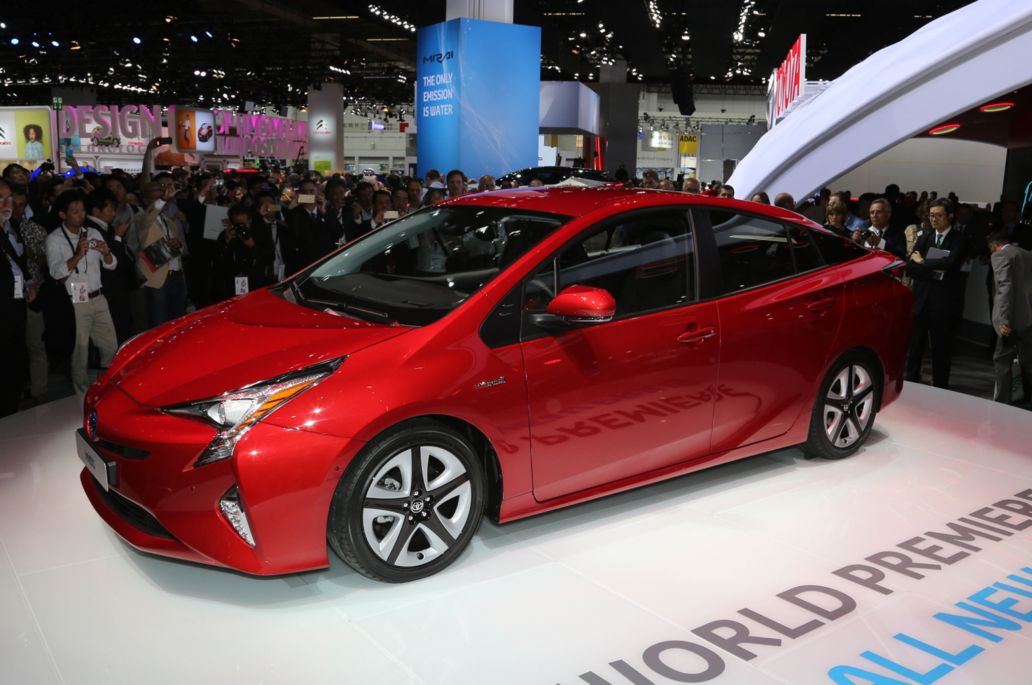 Awesome 2016 toyota Prius Battery