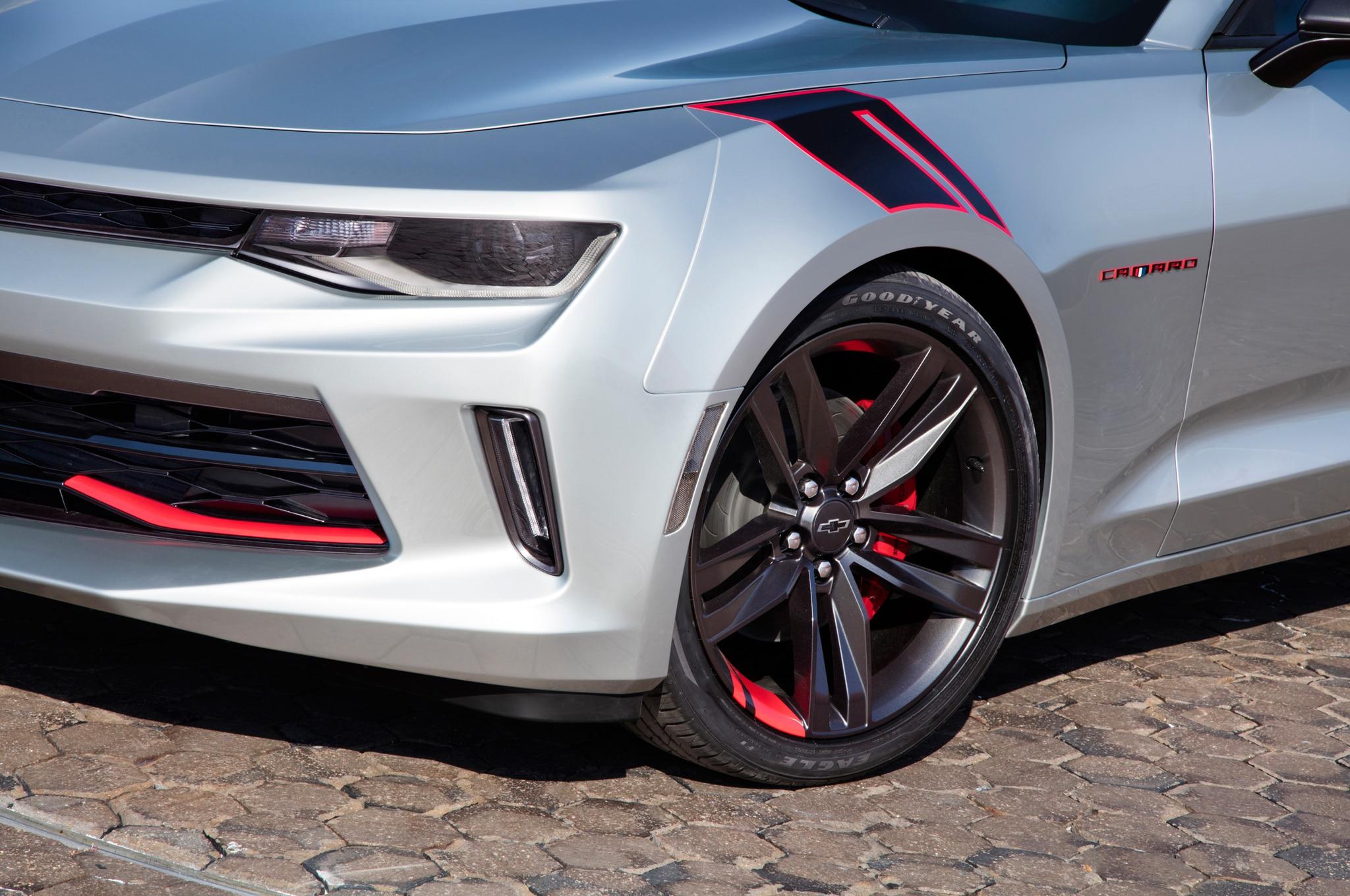 Chevrolet Adds Redline Edition to 13 Vehicles | Automobile Magazine