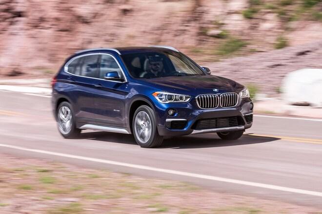 2016 BMW X1 XDrive28i Lead