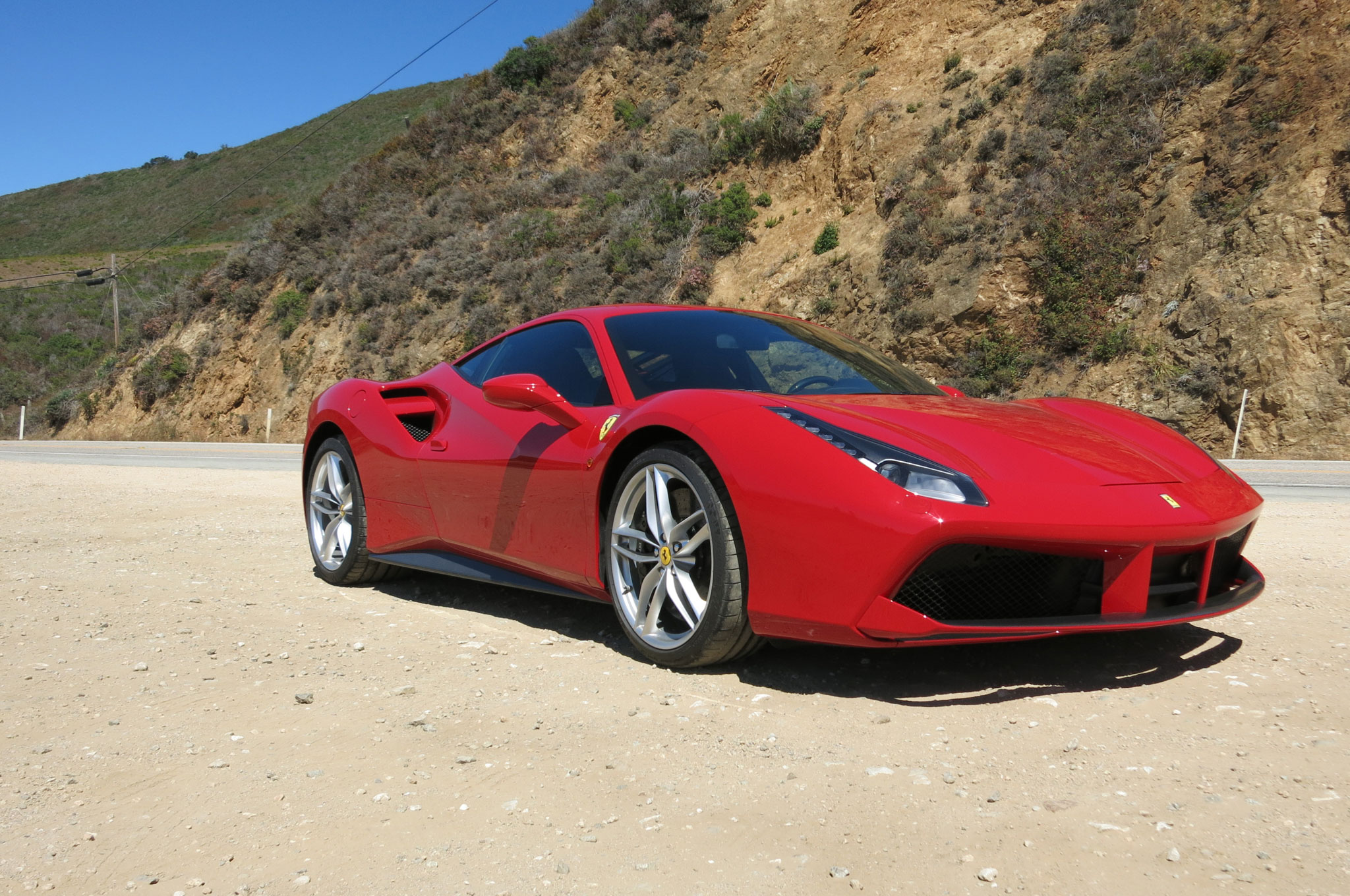 Will Fiat Chryslers Marchionne Use Ferrari As A Dowry