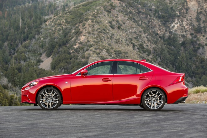 Lexus Toyota Audi Mazda Top Consumer Reports Reliability Survey - Audi reliability