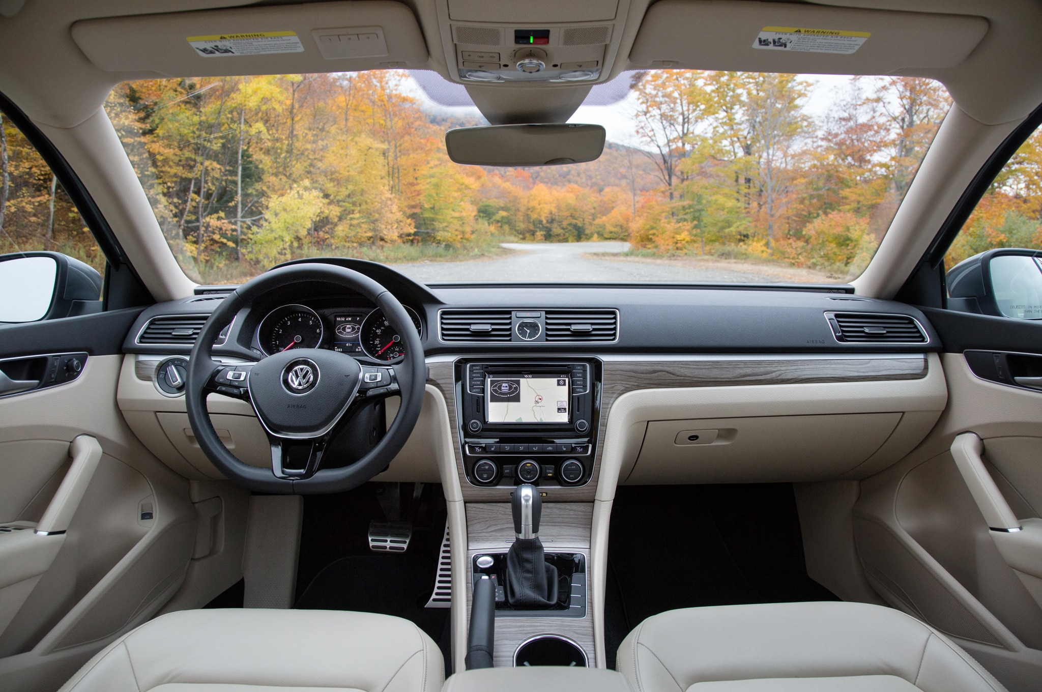 2016 volkswagen passat first drive review automobile. Black Bedroom Furniture Sets. Home Design Ideas