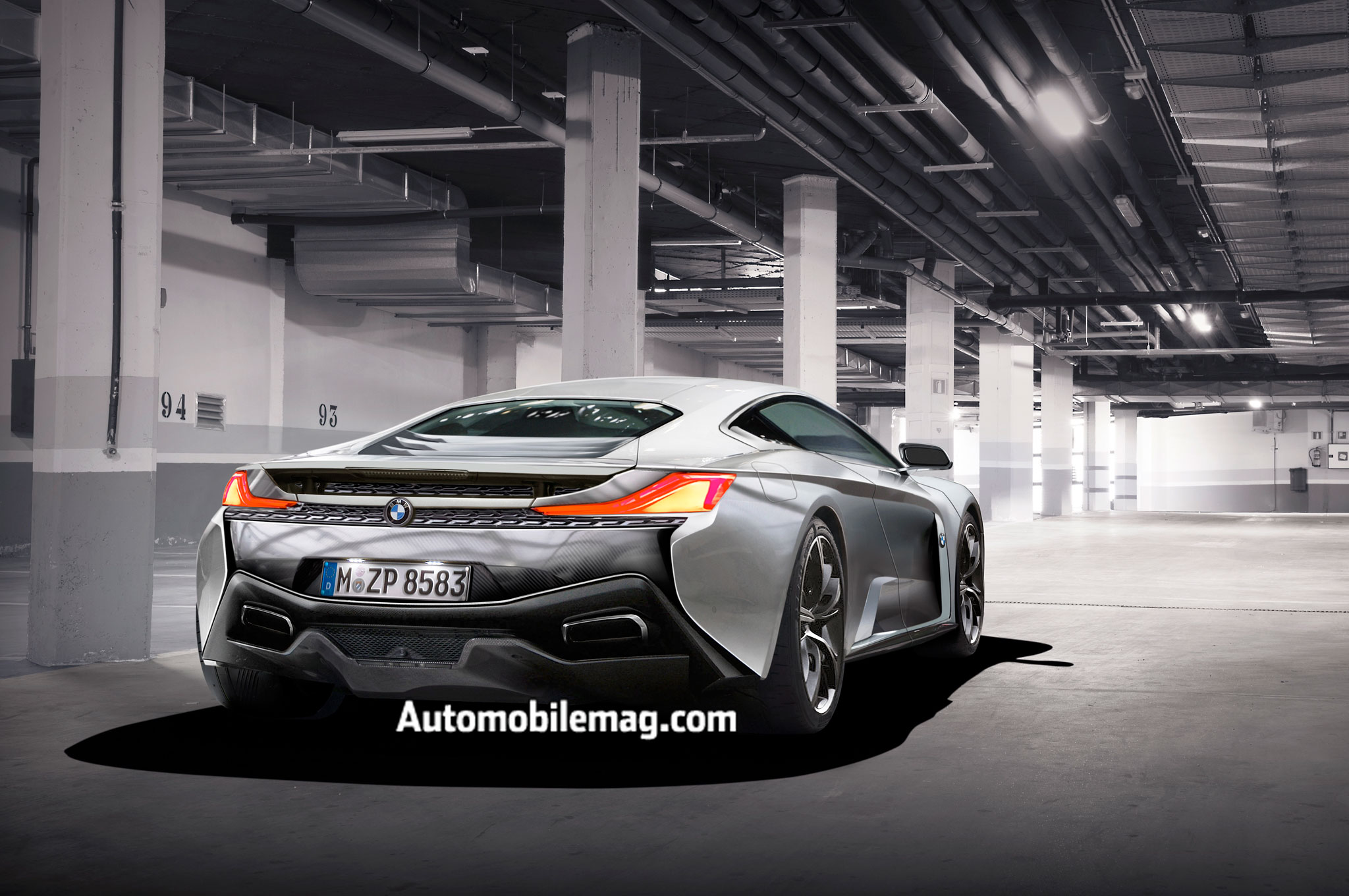 0bf419d36bb2 A BMW and McLaren Supercar  Maybe. BMW and Lexus  Humbug.
