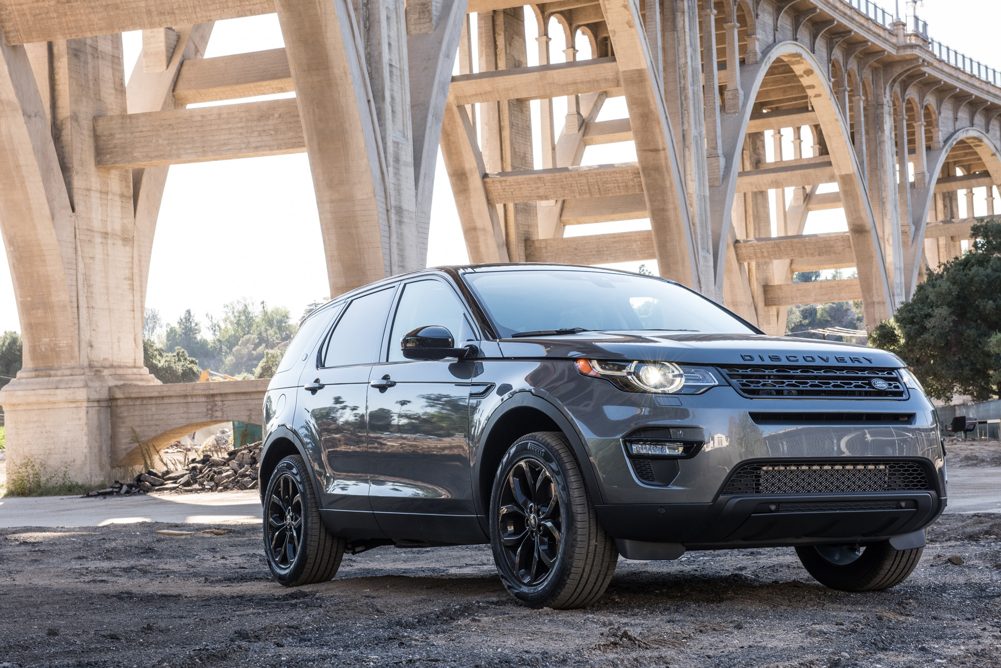 2016 land rover discovery sport four season test wrap up. Black Bedroom Furniture Sets. Home Design Ideas