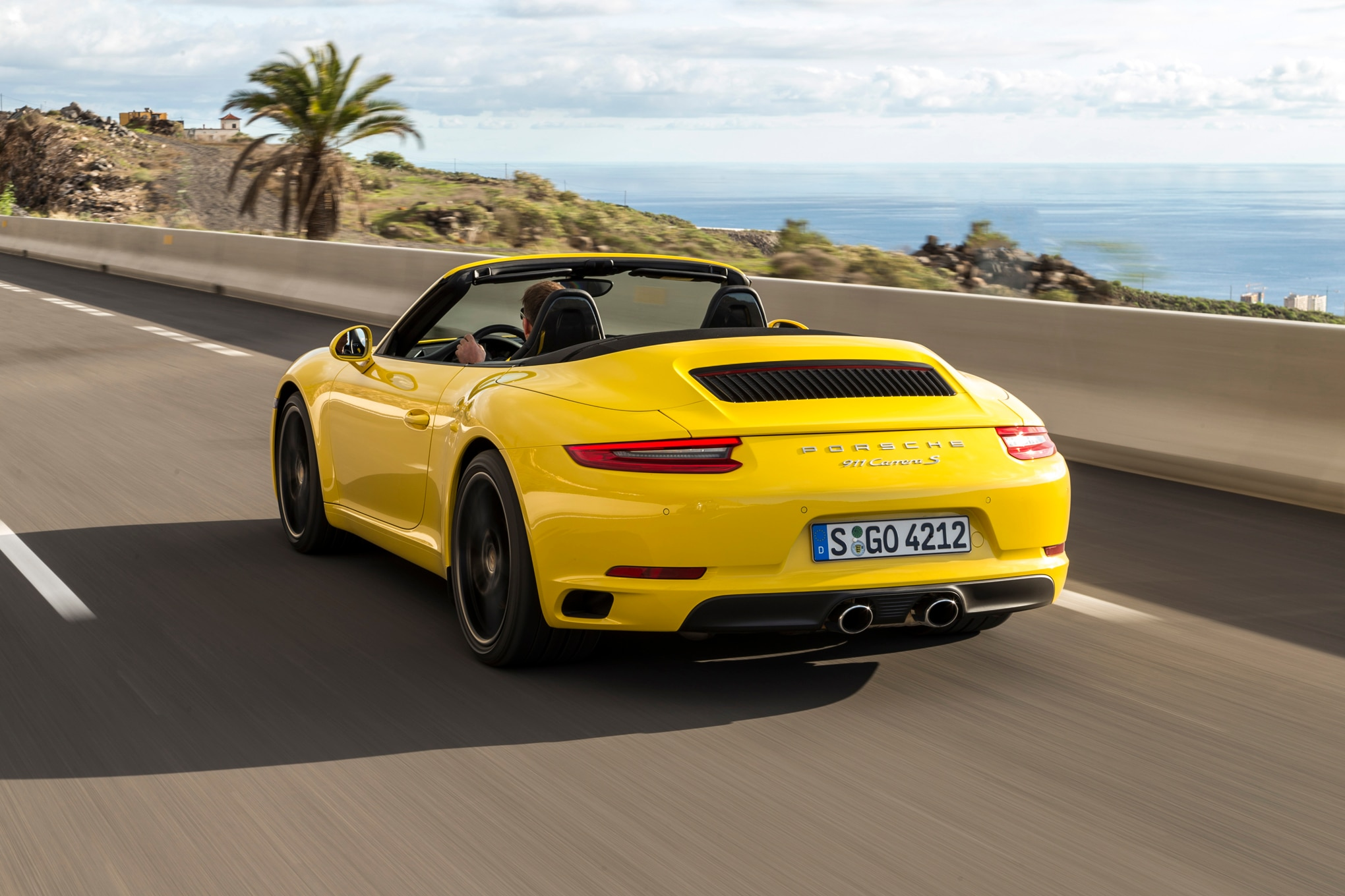 All Porsche Sports Cars Are Track Automobile Magazine