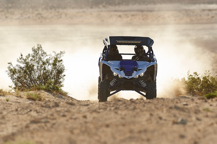 2016 Yamaha YXZ1000R Review - MotorTrend