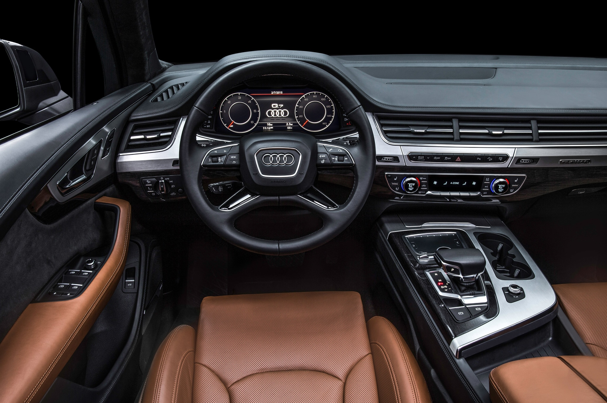 daily drive pm shot consumer audi prestige screen test at the
