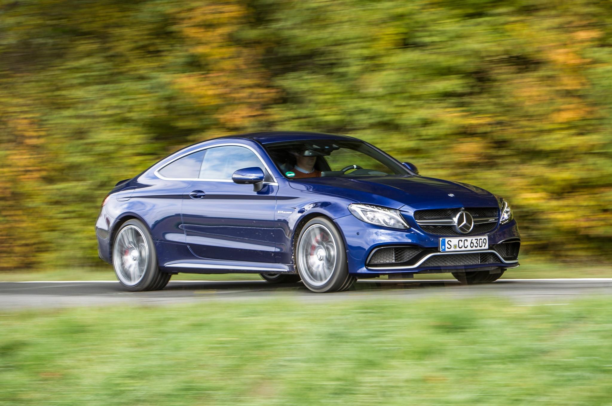 Audi vs  BMW vs  Mercedes-Benz in the Modern Era
