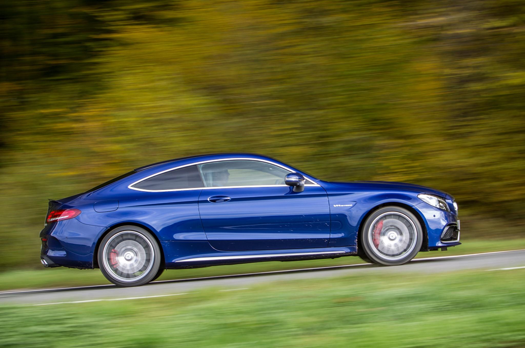 Audi vs. BMW vs. Mercedes-Benz in the Modern Era