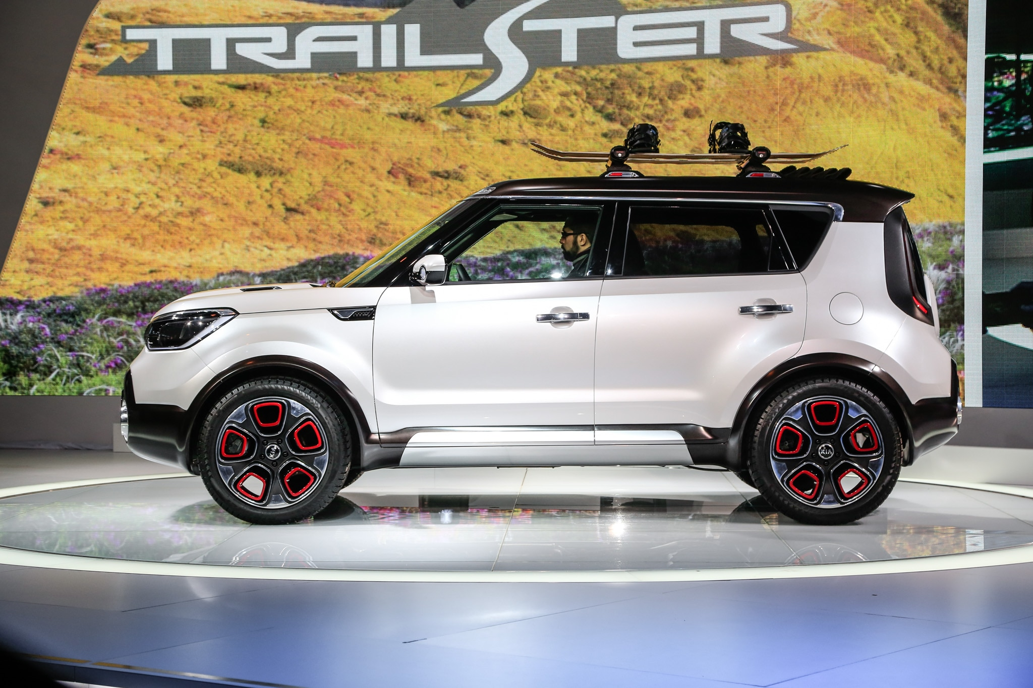 2018 Kia Trailster: News, Expectations >> Our Favorite Auto Show Debuts Of 2015