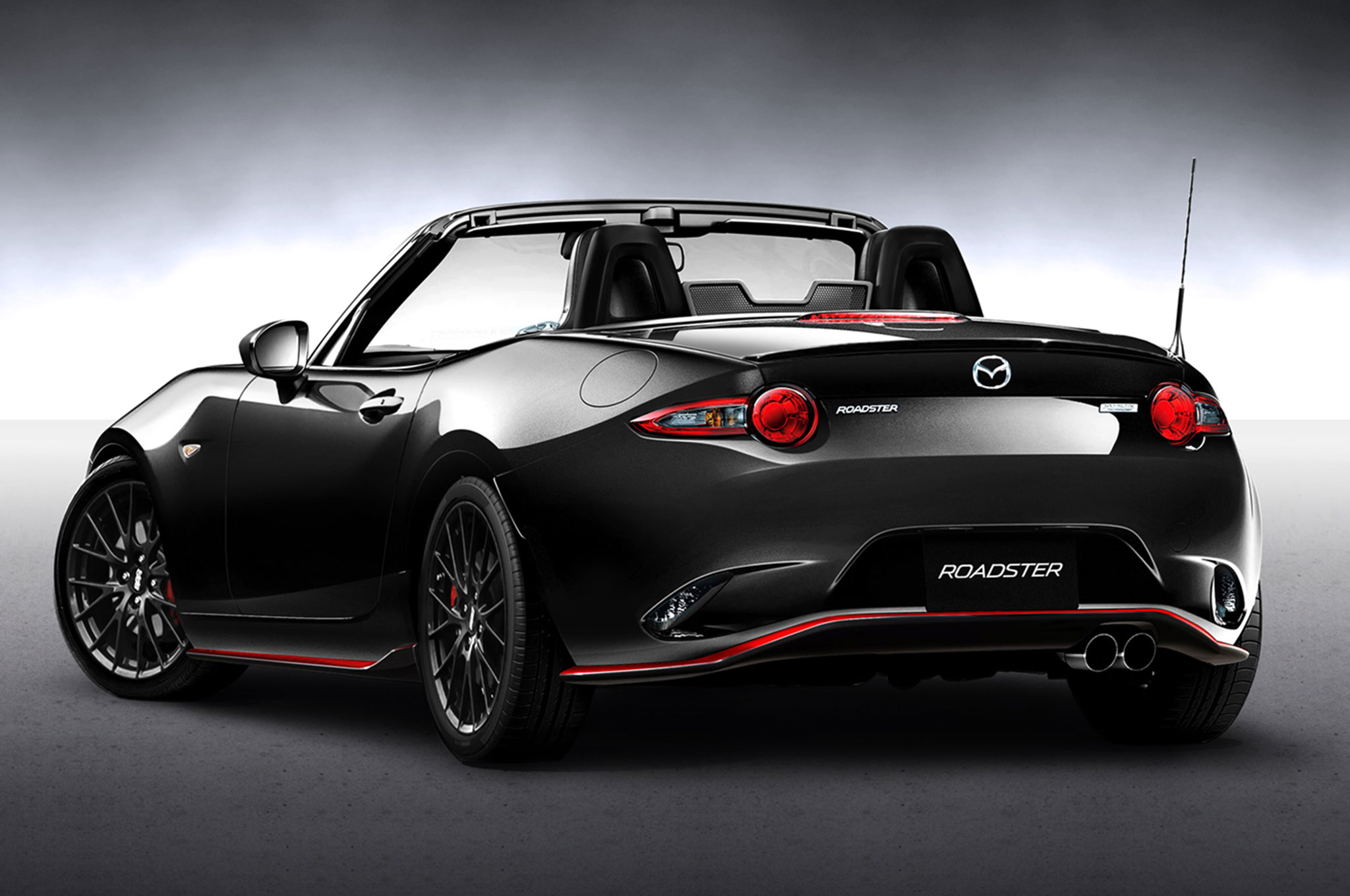 Mazda to Showcase Miata, CX-3 Racing Concepts at Tokyo Auto