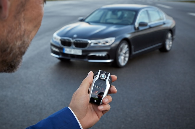 Is It Time To Say Goodbye To Your Car Keys Automobile Magazine