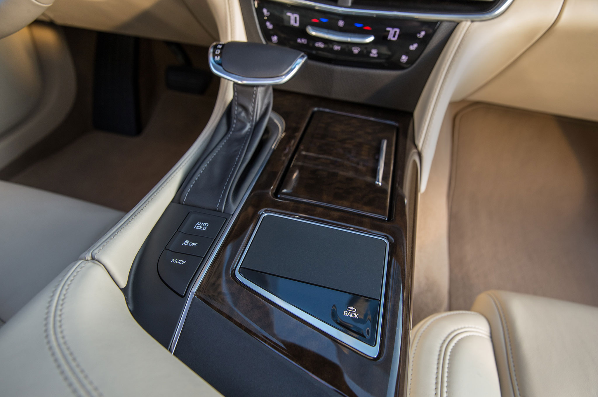 2017 Cadillac Ct6 2 0 L Turbo Luxury >> 2016 Cadillac Ct6 Review