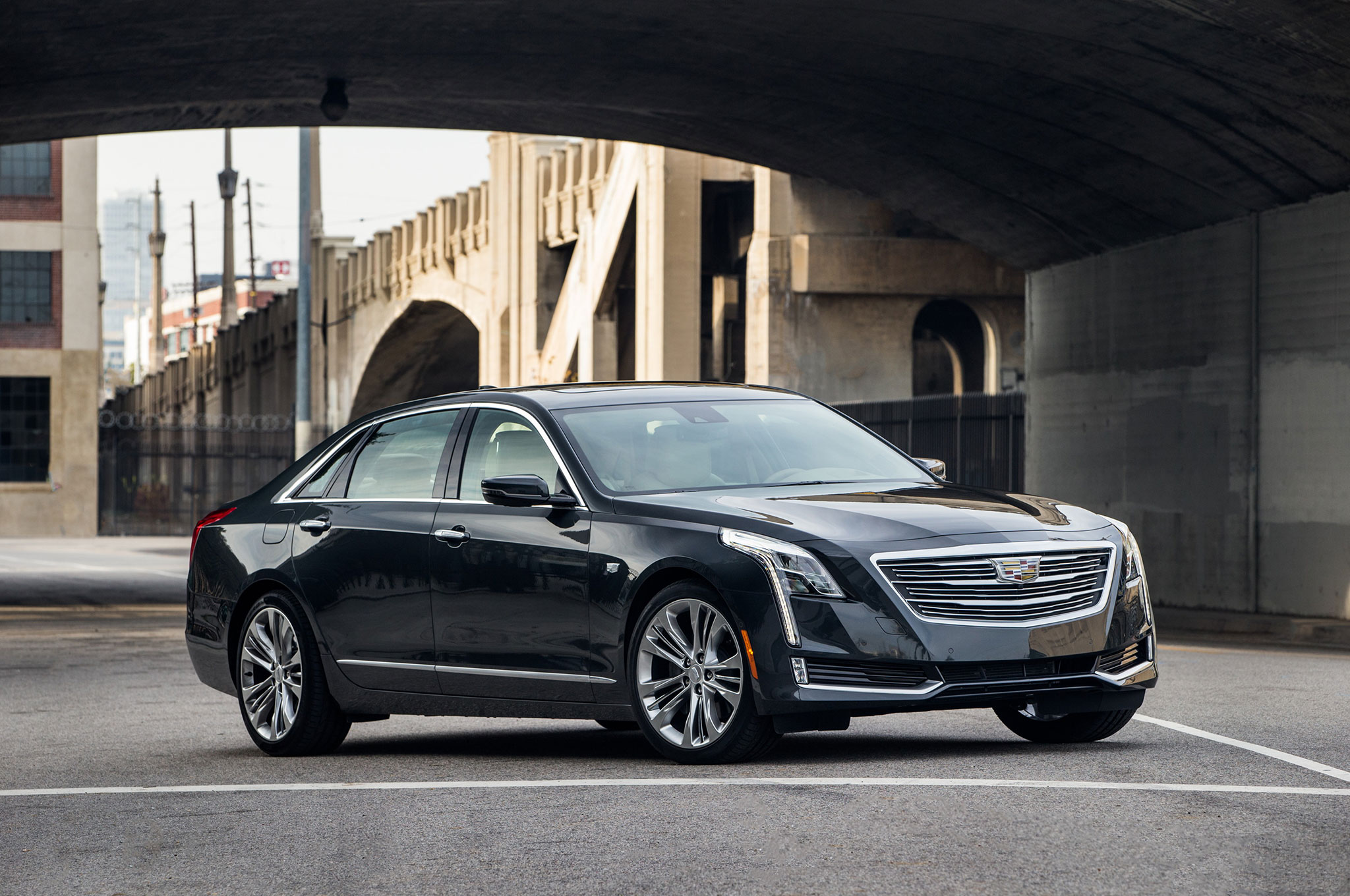 2016 cadillac ct6 review rh automobilemag com cadillac ct6 photo