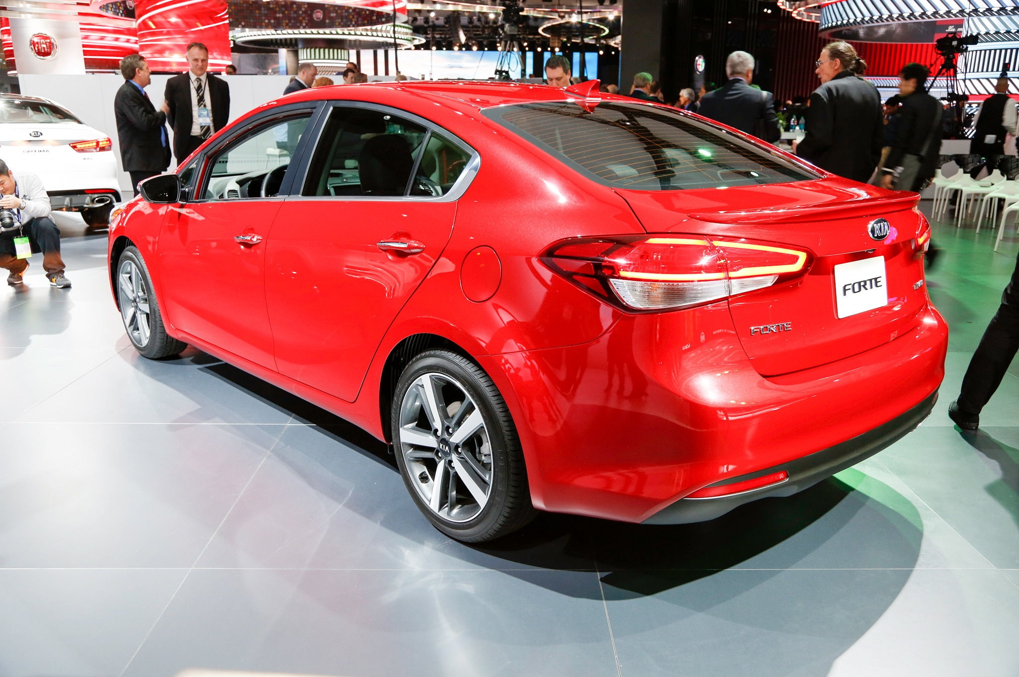 2017 Kia Forte Updated With New Base Engine Revised Looks Diagram 2 15