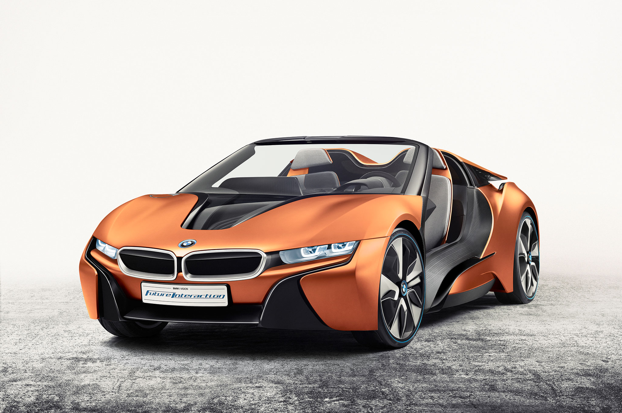 BMW I Vision Future Interaction Concept 07