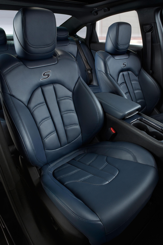 Chrysler 200 Mpg >> 2016 Chrysler 200C Review