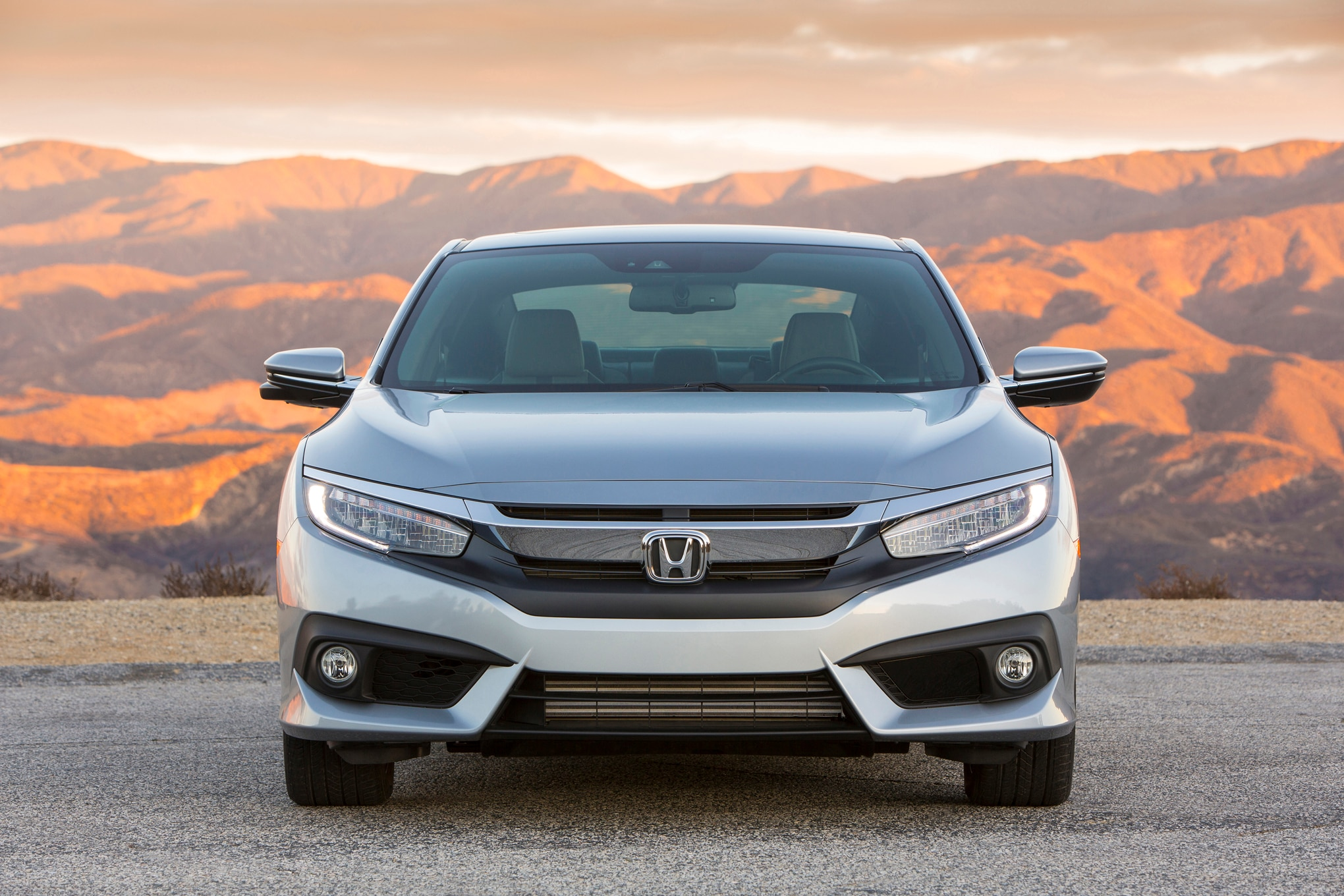 2016 Honda Civic Coupe Touring One Week Review ...