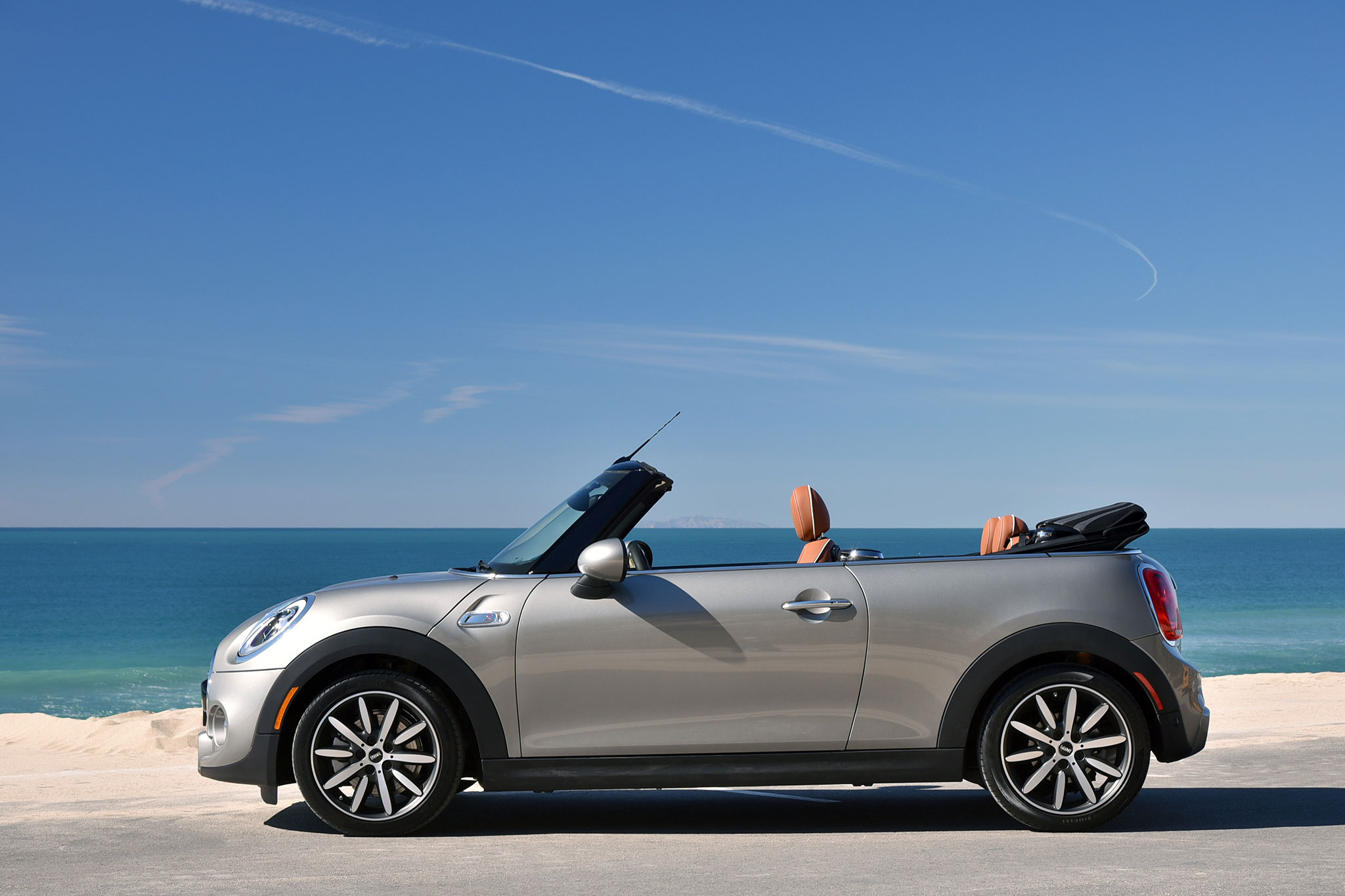 2016 Mini Cooper S Convertible First Drive Photo Gallery