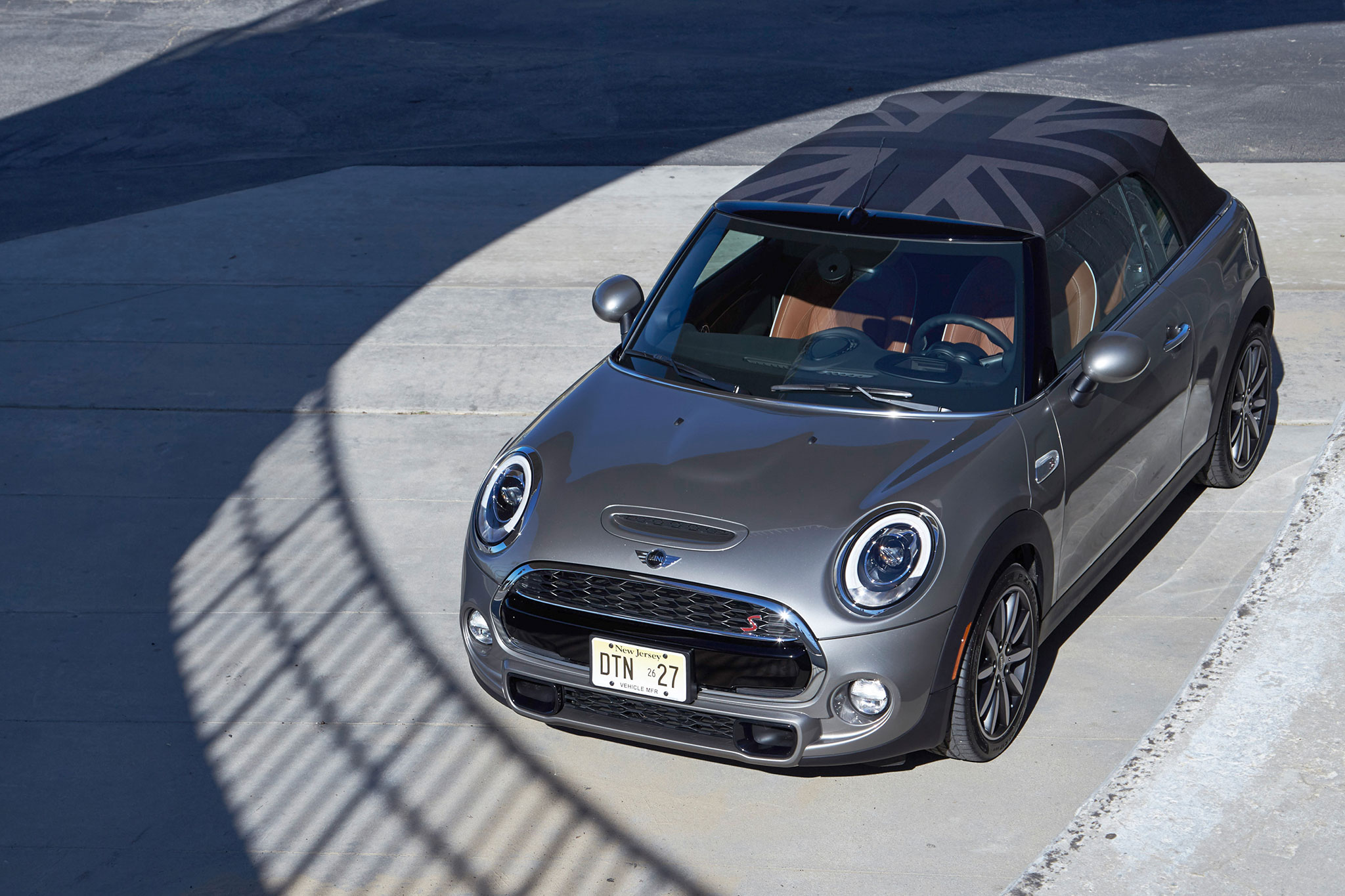 2016 Mini Cooper S Convertible First Drive Automobile Magazine
