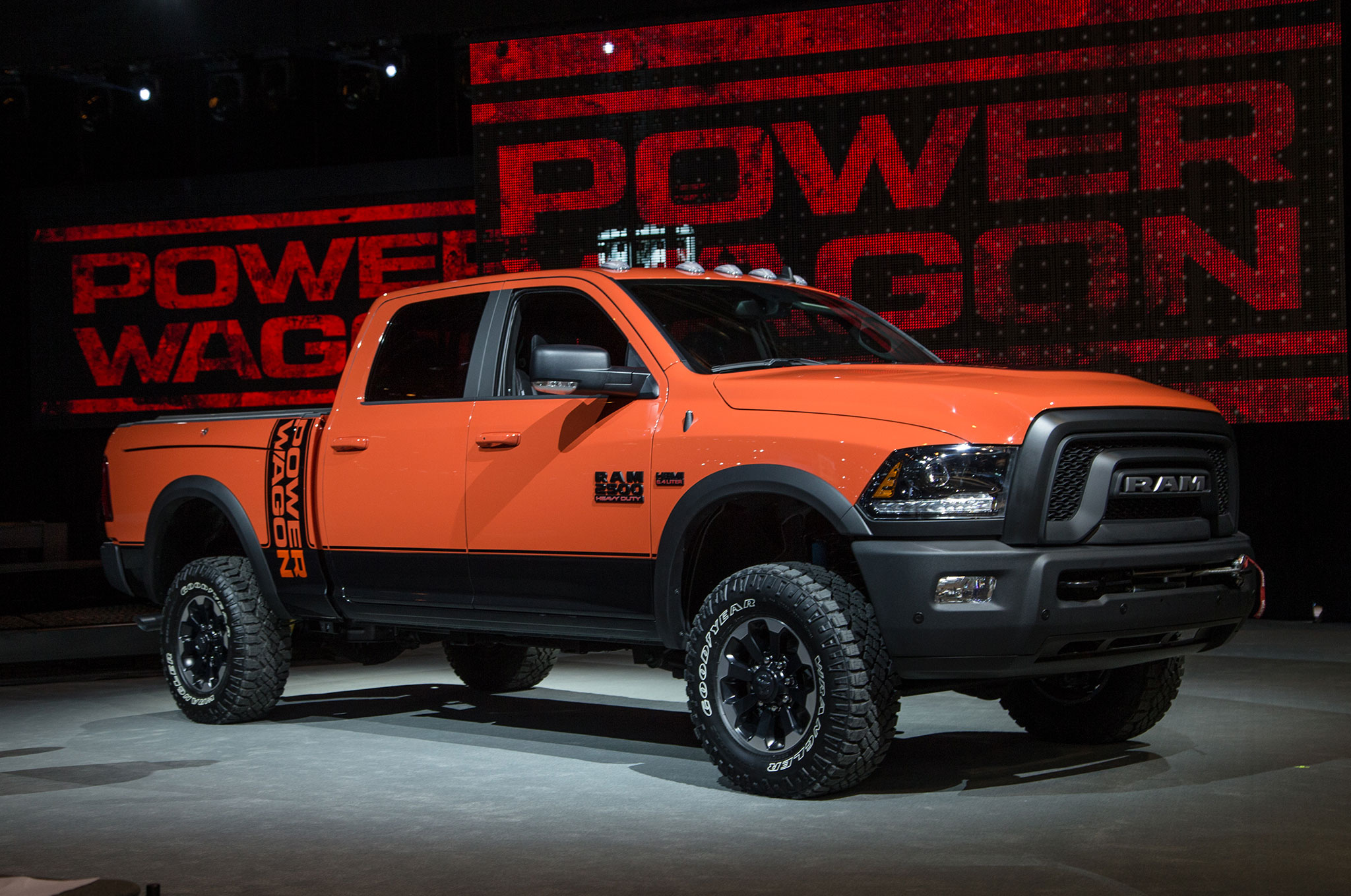 Putting The Power In Wagon Dodge Front Axle Show More