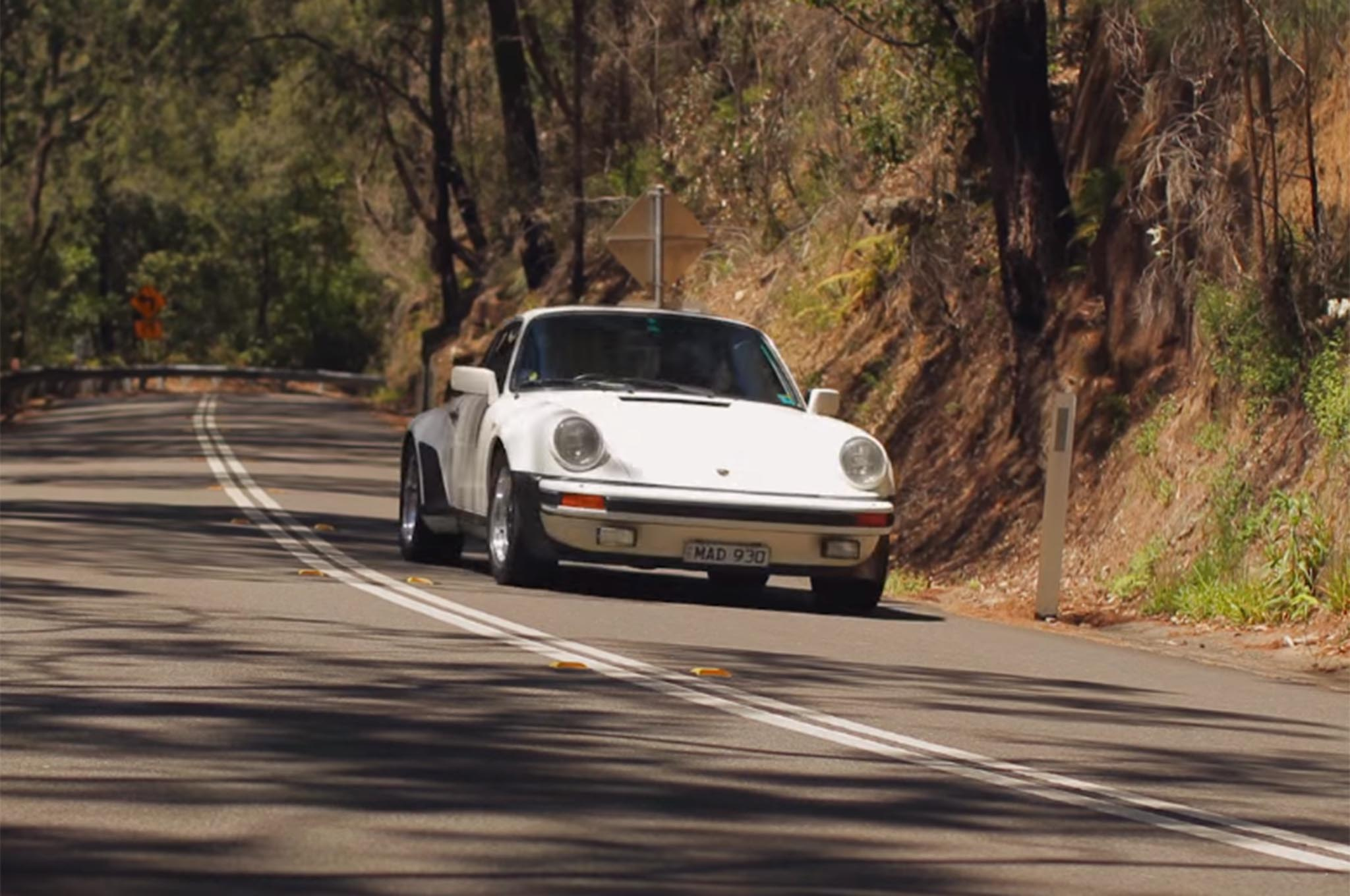 Petrolicious Looks At A Family S 1978 Porsche 930 Turbo