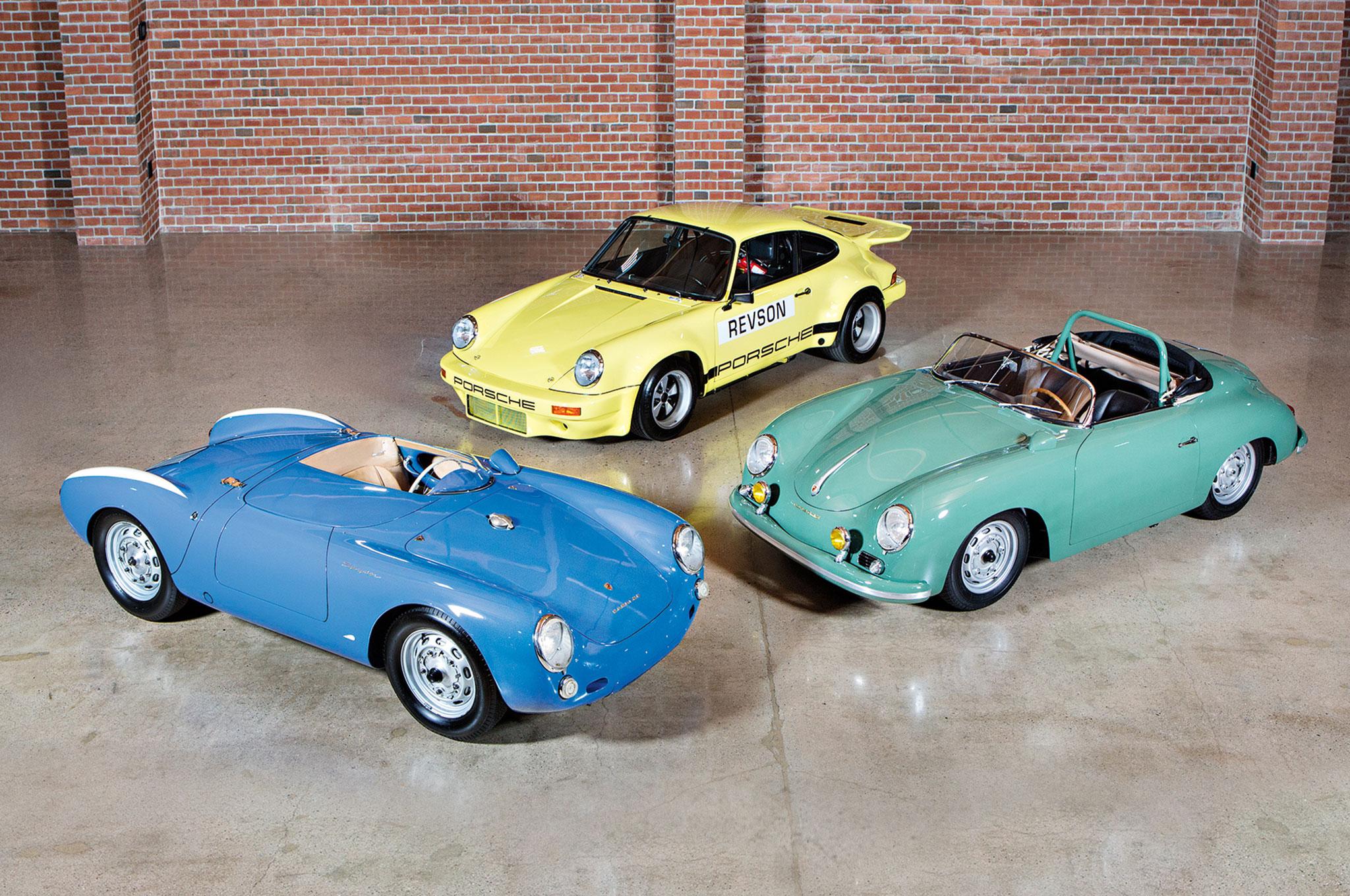 Porsche Group 02