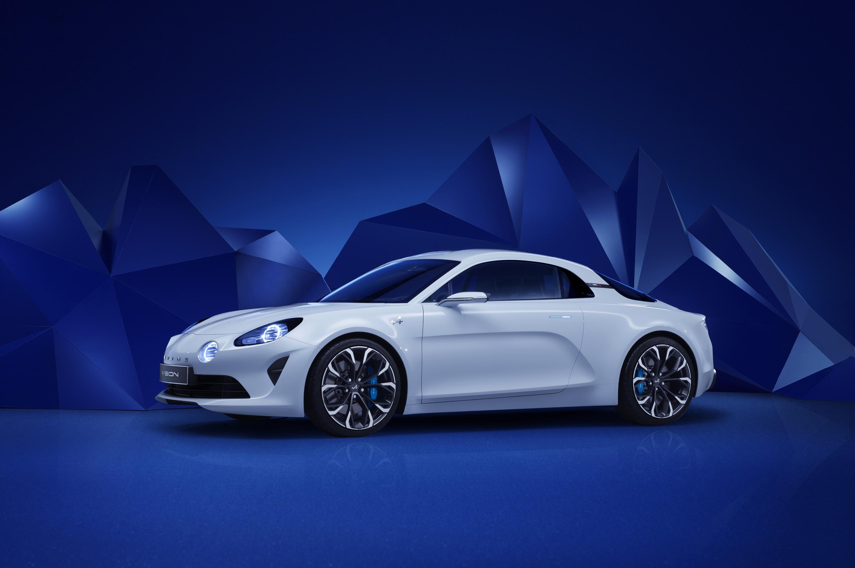 Alpine Vision Concept 3