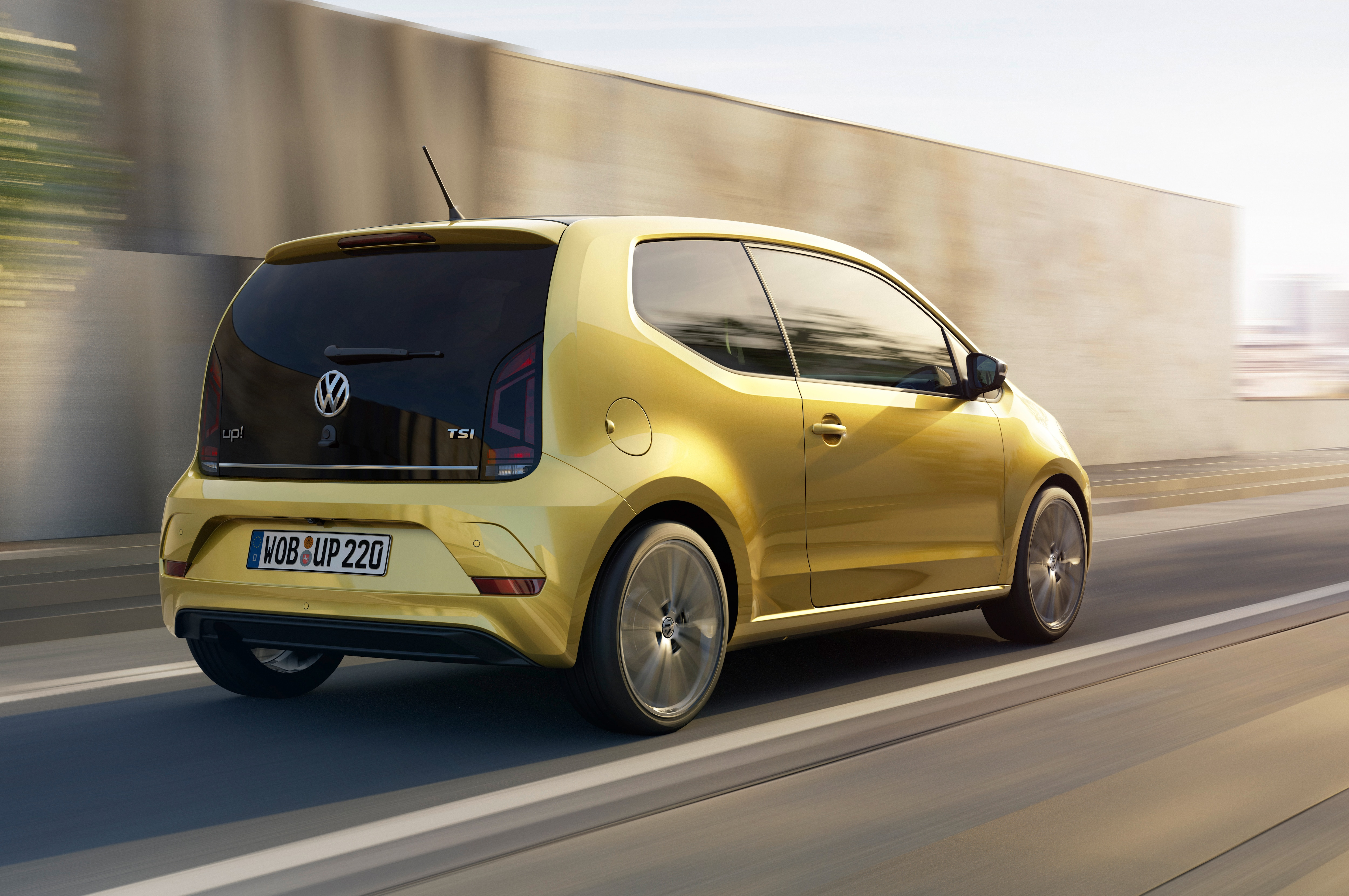Volkswagen Up 2016 Geneva 14