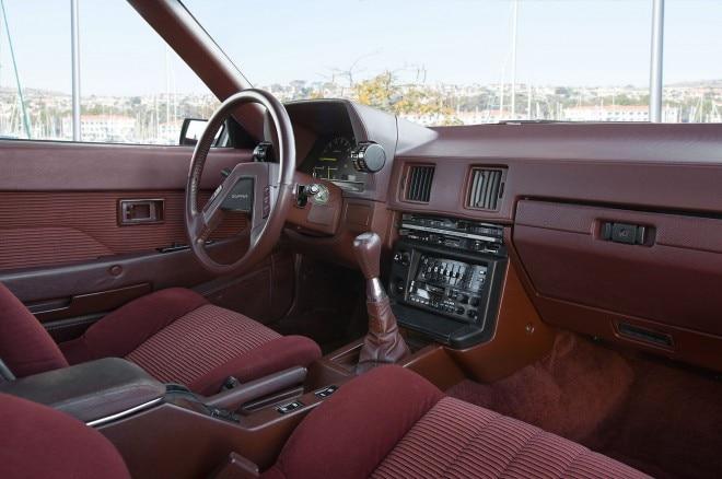 Collectible Classic 1982 1986 Toyota Celica Supra