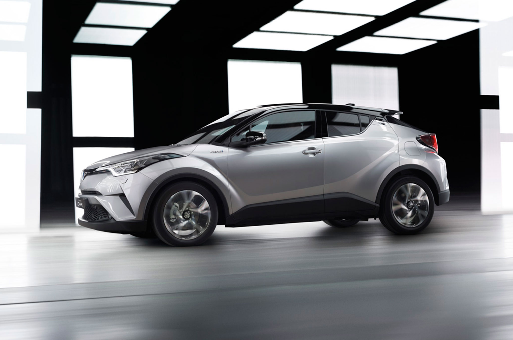Toyota Prius For Sale >> Toyota C-HR Debuts in U.S. Later this Year, On-Sale Spring 2017 | Automobile Magazine