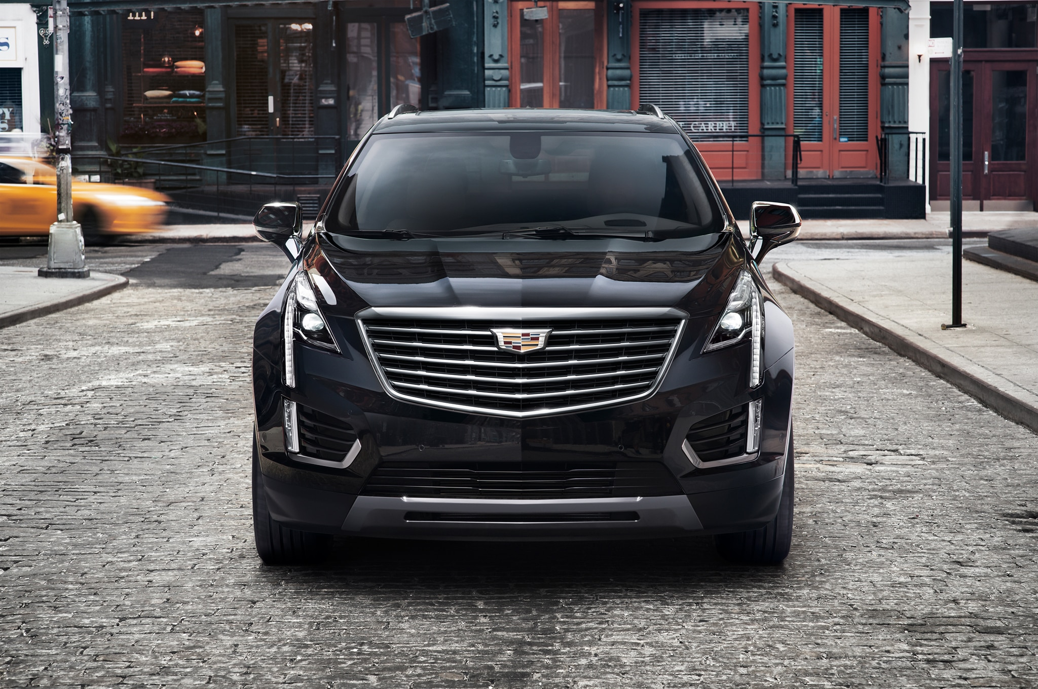 Cadillac S Future Involves More Cars And A Lot More Crossovers