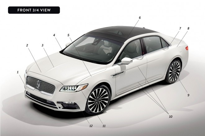 By Design Lincoln Continental 02