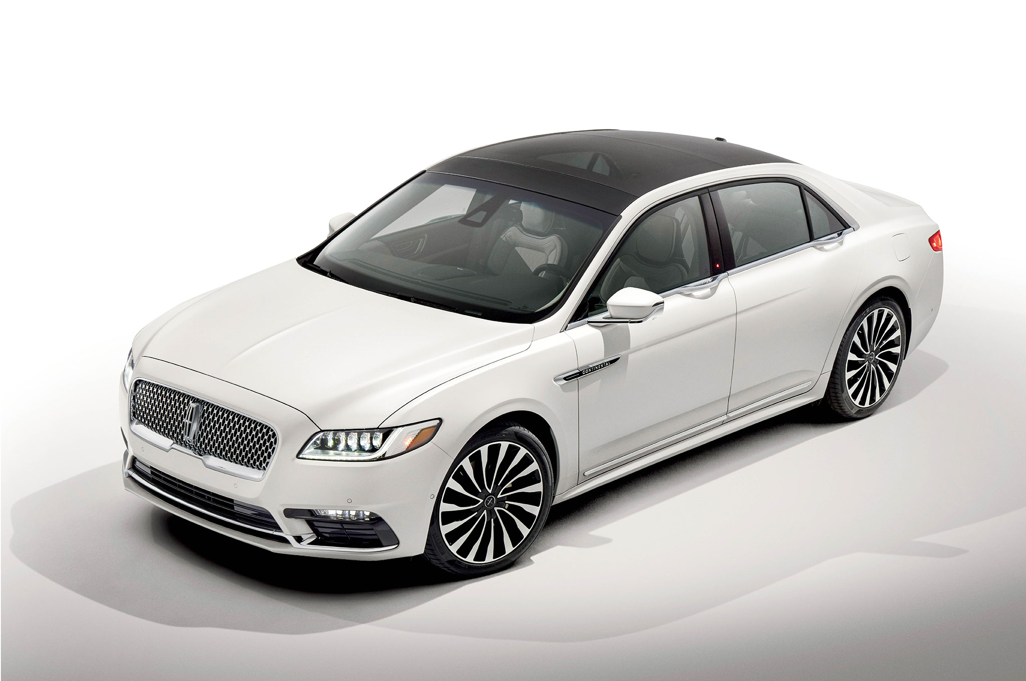 By Design Lincoln Continental