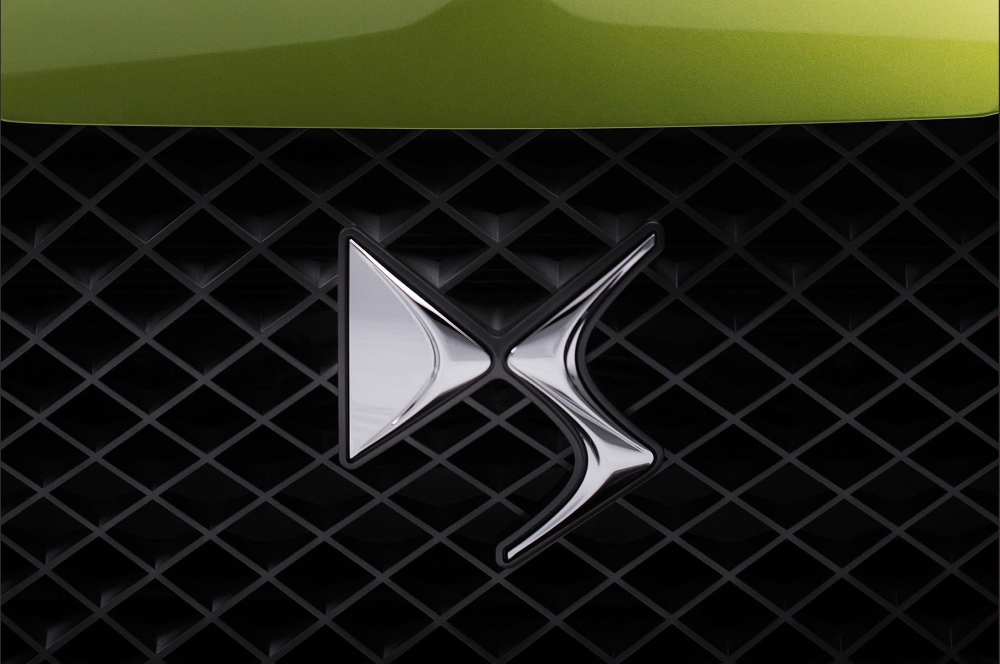 DS Brand Logo