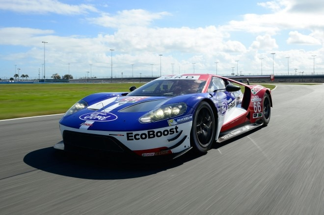 Ford GT 35