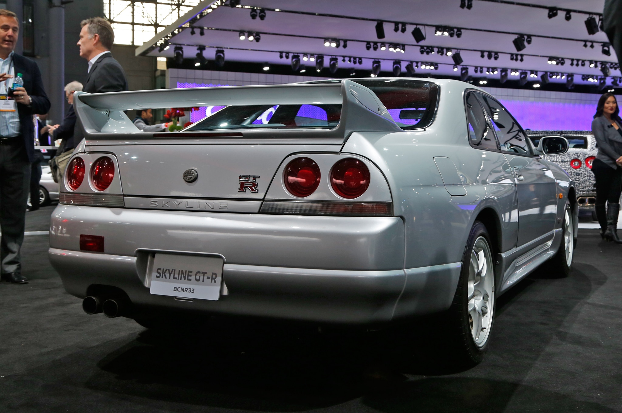 Nissan GT-R Genealogy: Tracing the Roots of the Supercar ...