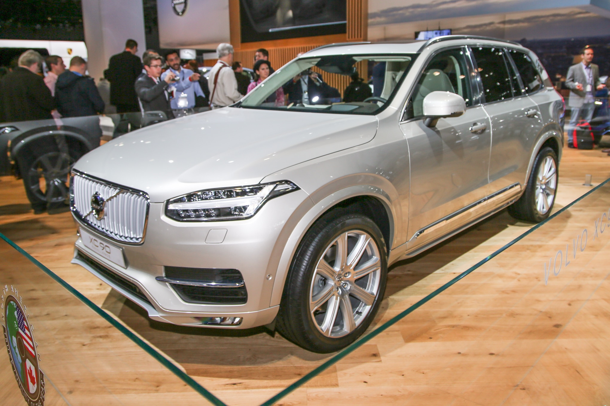 2017 volvo s90 priced from  47 945  xc90 excellence from  105 895
