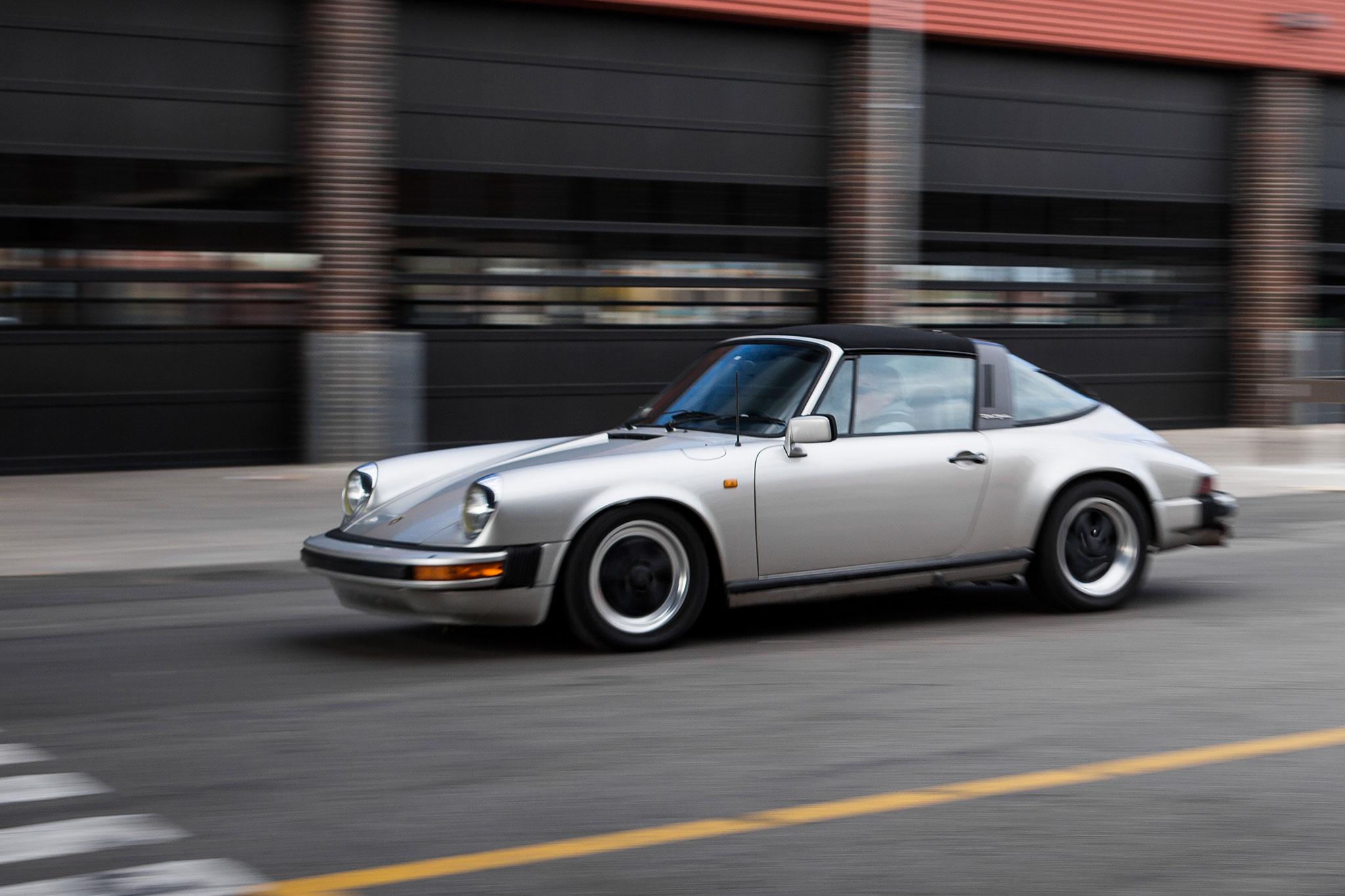 Collectible Clic: 1978-1983 Porsche 911SC Targa