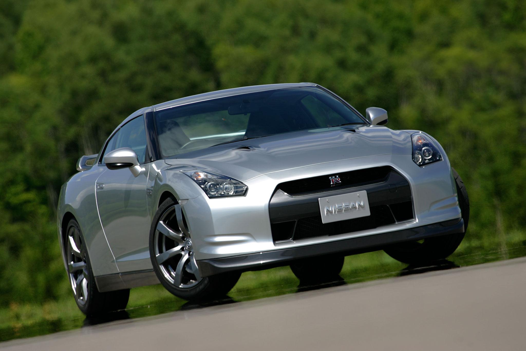 2010 Nissan Gt R Four Seasons Wrap Up Infiniti M37 Fuse Box Show More