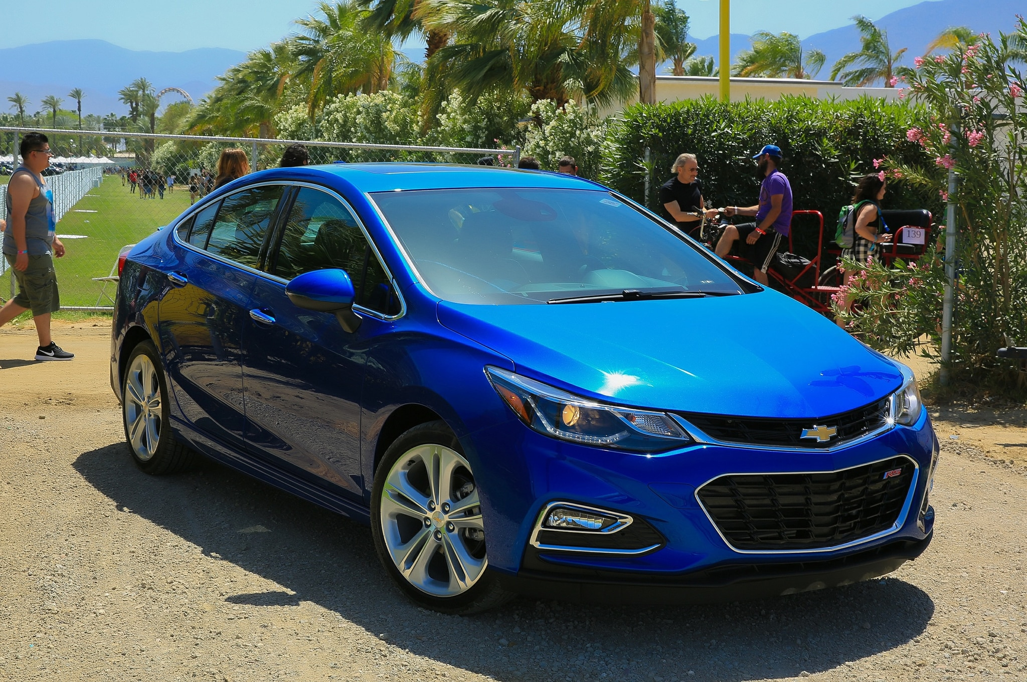 2016 chevrolet cruze second drive review automobile magazine. Black Bedroom Furniture Sets. Home Design Ideas