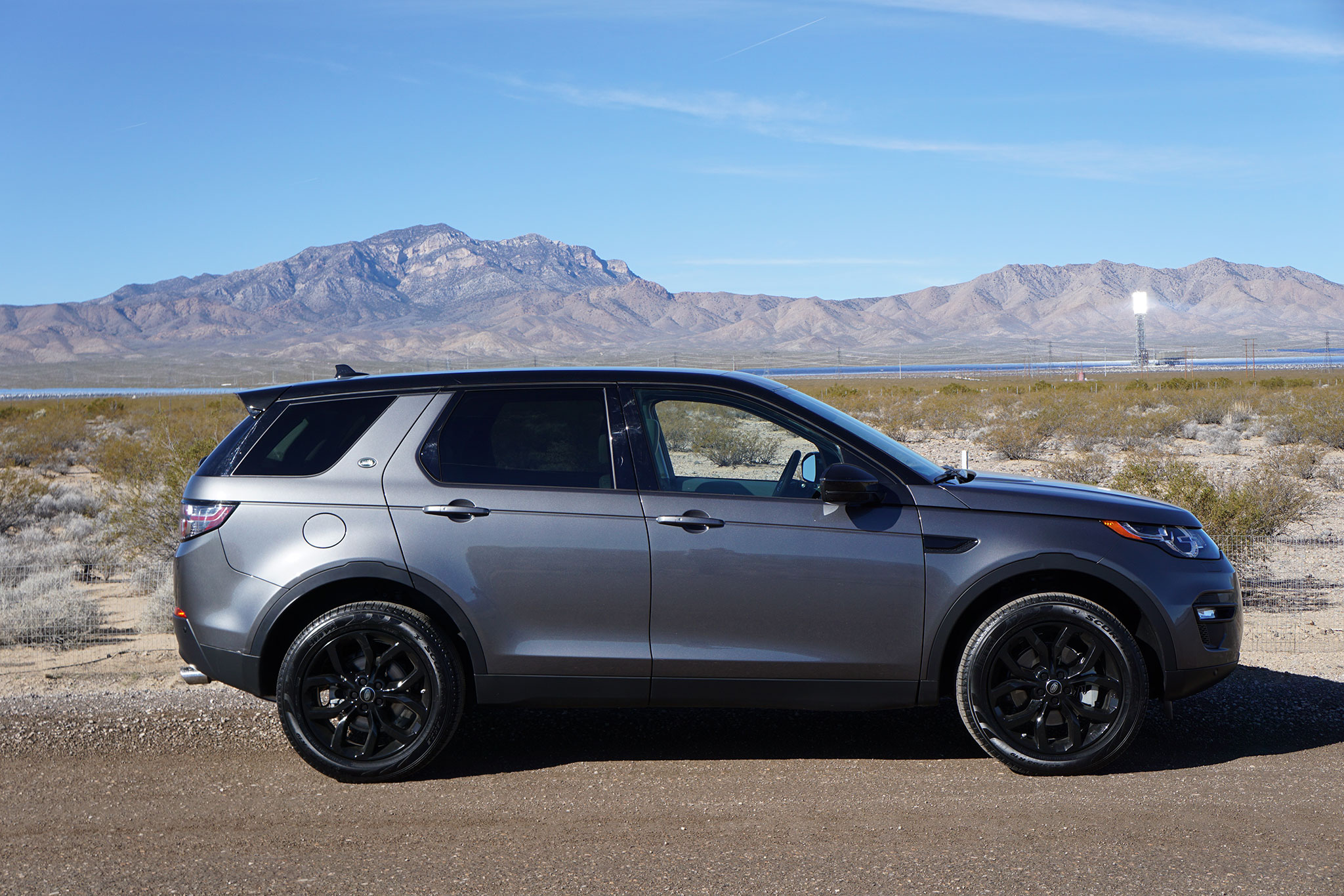 Range Rover Discovery Sport >> 2016 Land Rover Discovery Sport - Rove Lightly, Discover Diligently