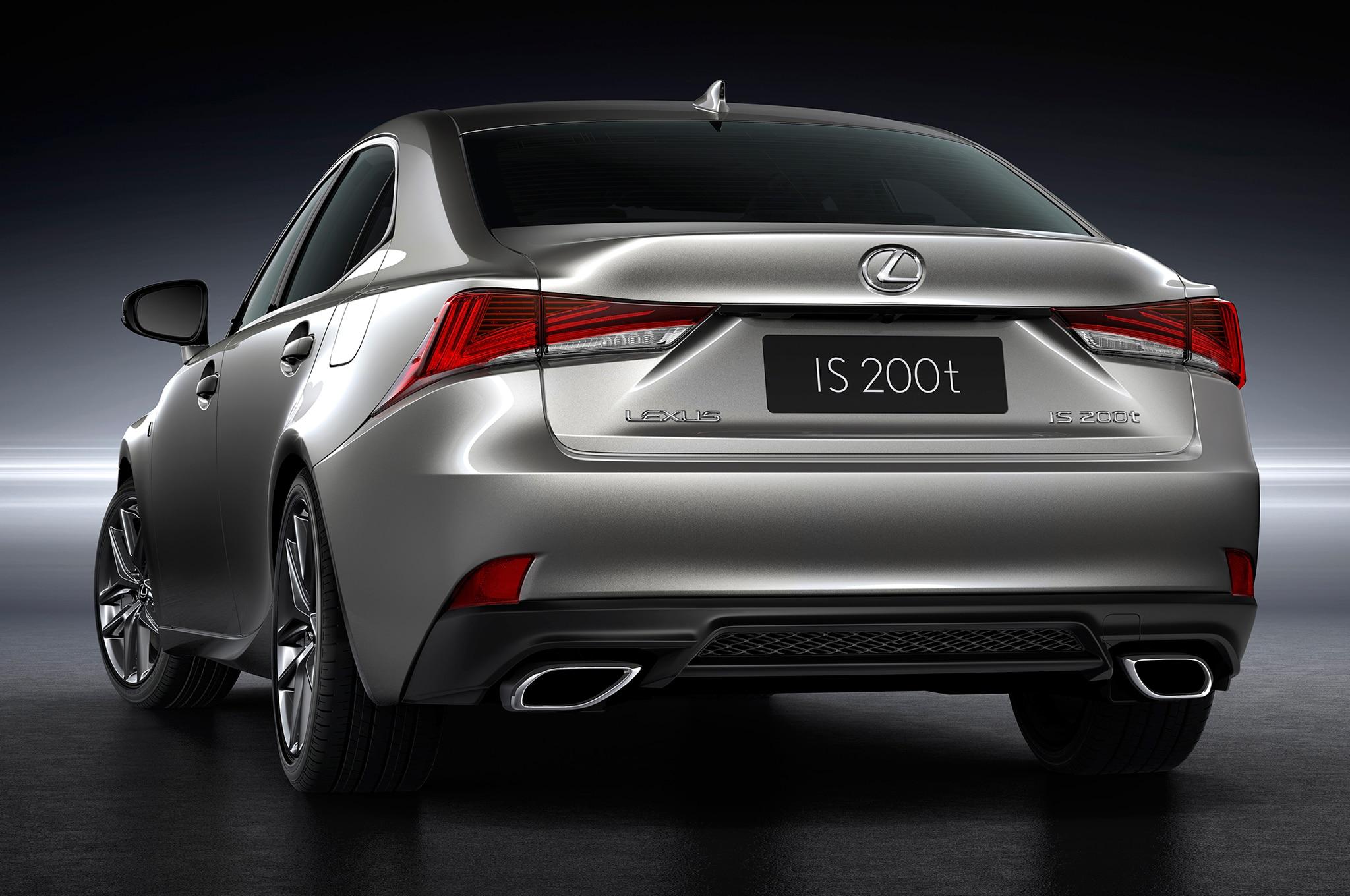 https://st.automobilemag.com/uploads/sites/11/2016/04/2017-Lexus-IS-Chinese-Spec-rear-end.jpg