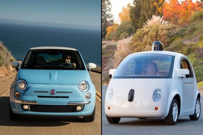 Google Fiat 500 lead image