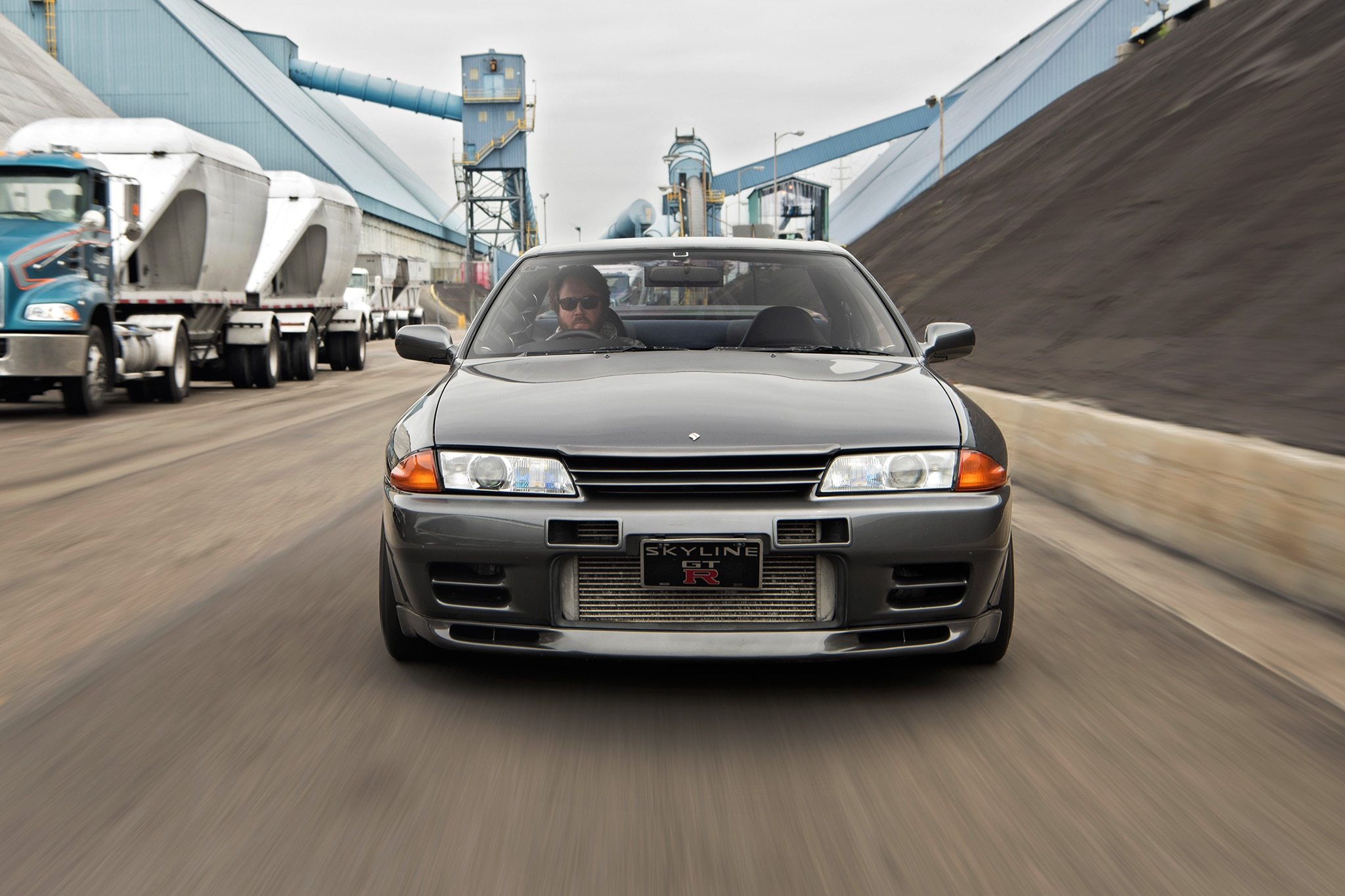 2017 Nissan Gt R Msrp >> Collectible Classic: 1989-1994 Nissan Skyline GT-R R32